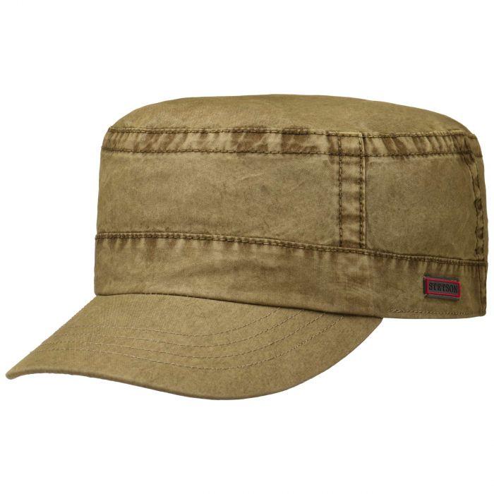 Outdoor Army Cap khaki