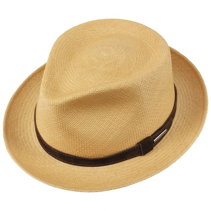 Lakeside Player Panama Hat nature