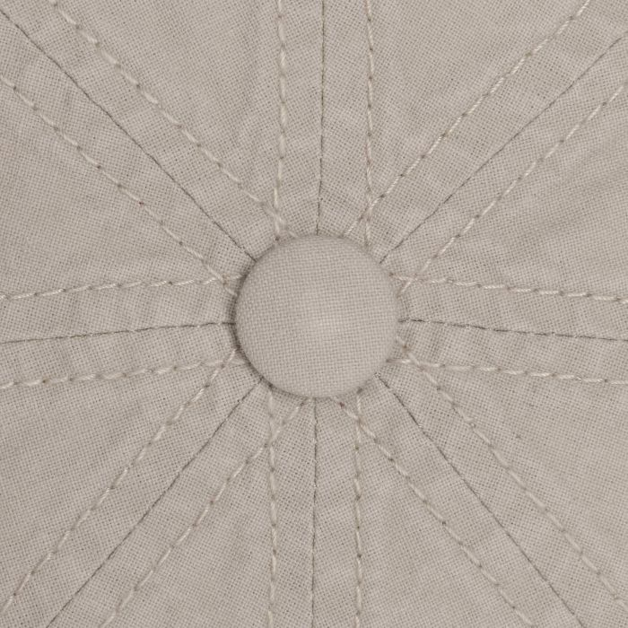 Hatteras Katoen Ballonmuts beige