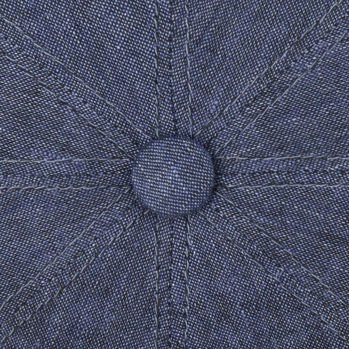 Hatteras Ballonvormige Muts donkerblauw