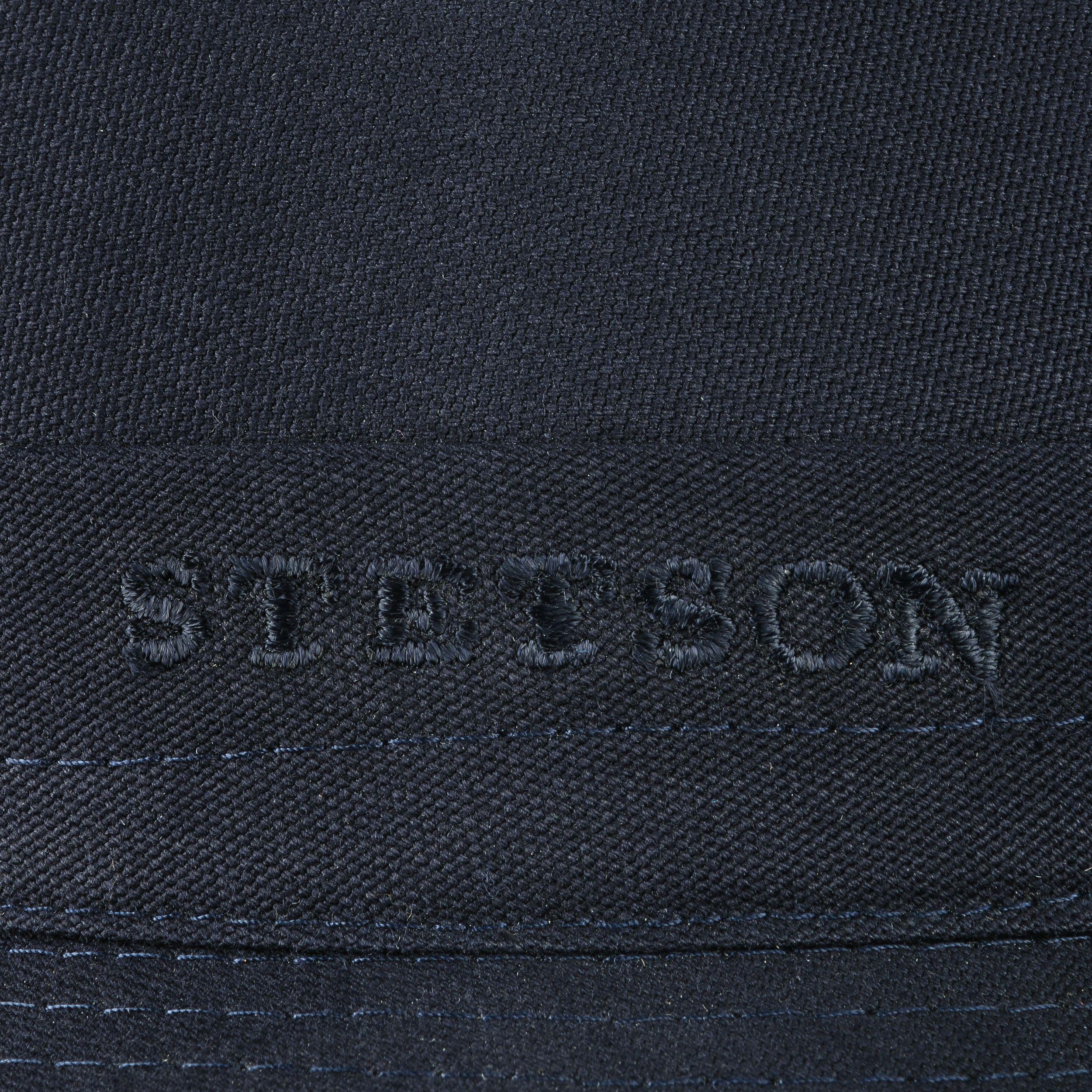 Teton Stofftrilby dunkelblau