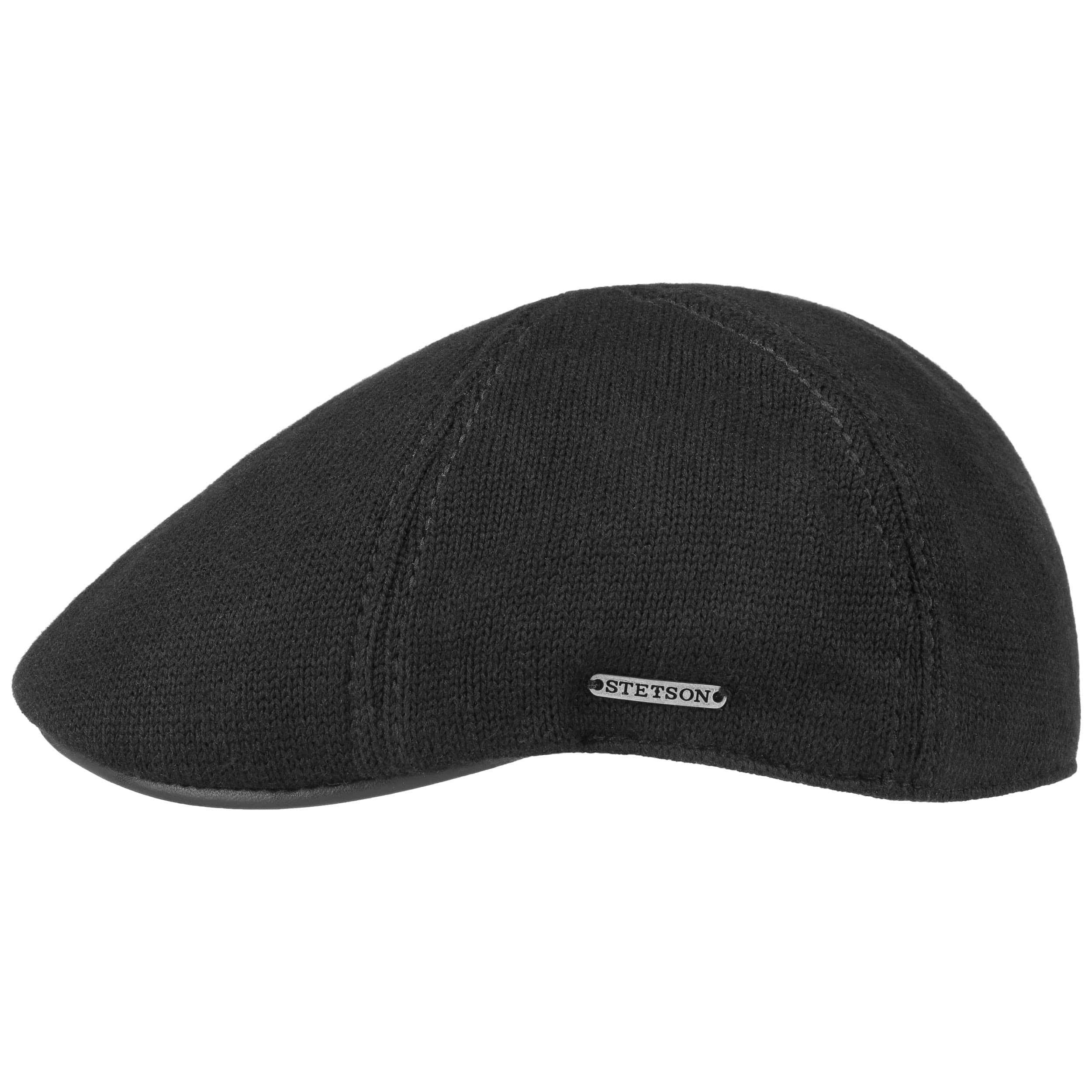 Muskegon Gatsby Cap black