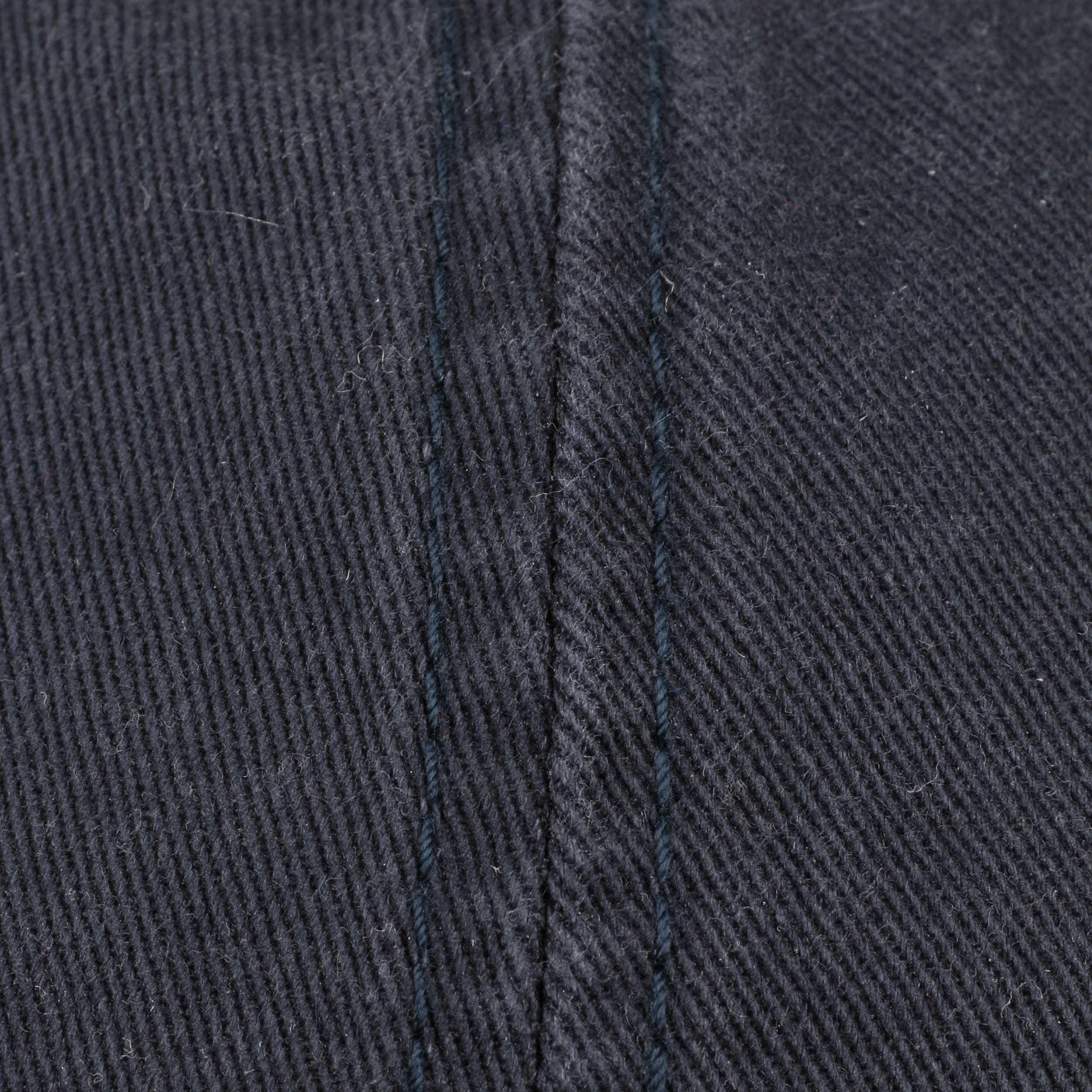 Ocala Baumwoll Dockercap dunkelblau