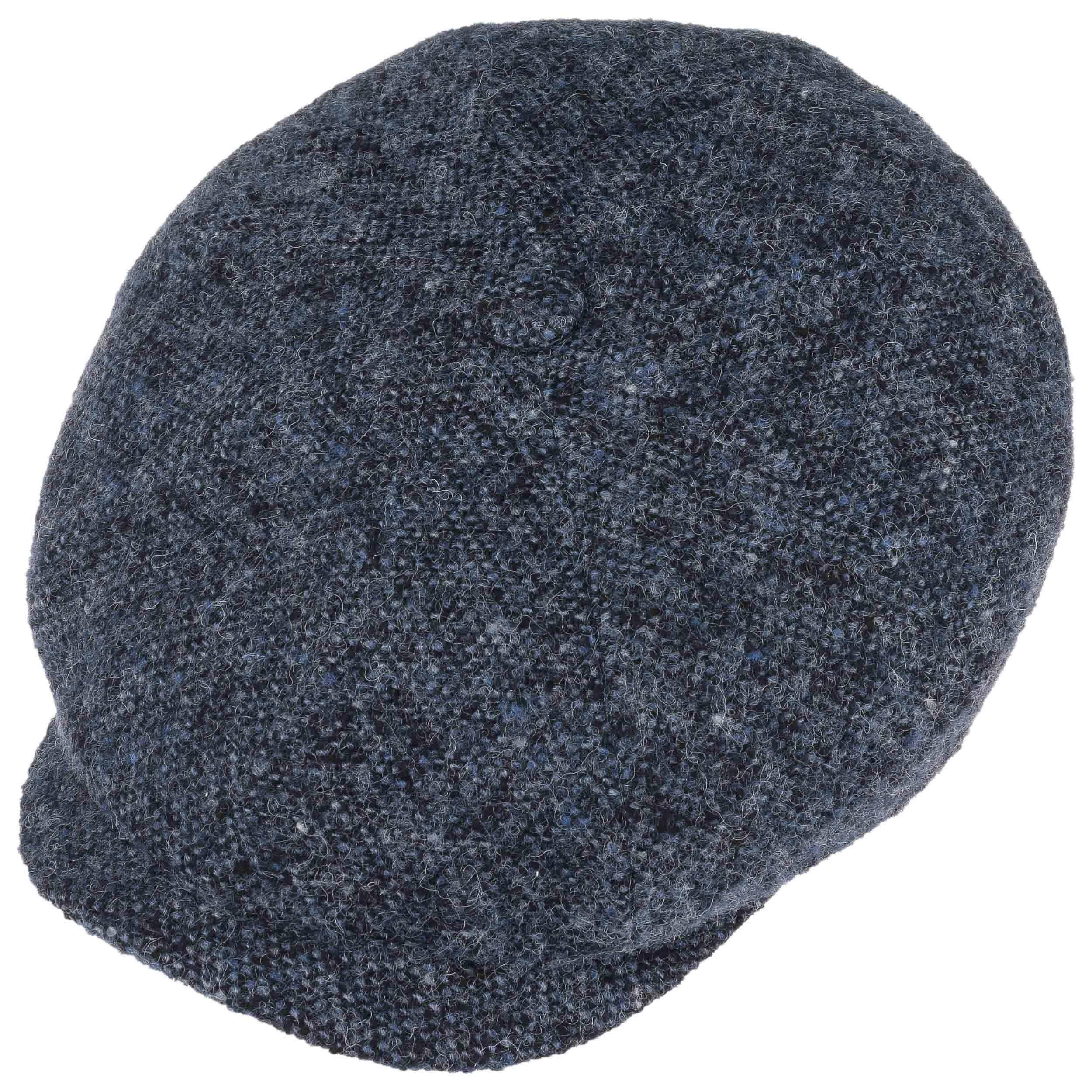 Hatteras Donegal Schirmmütze dunkelblau