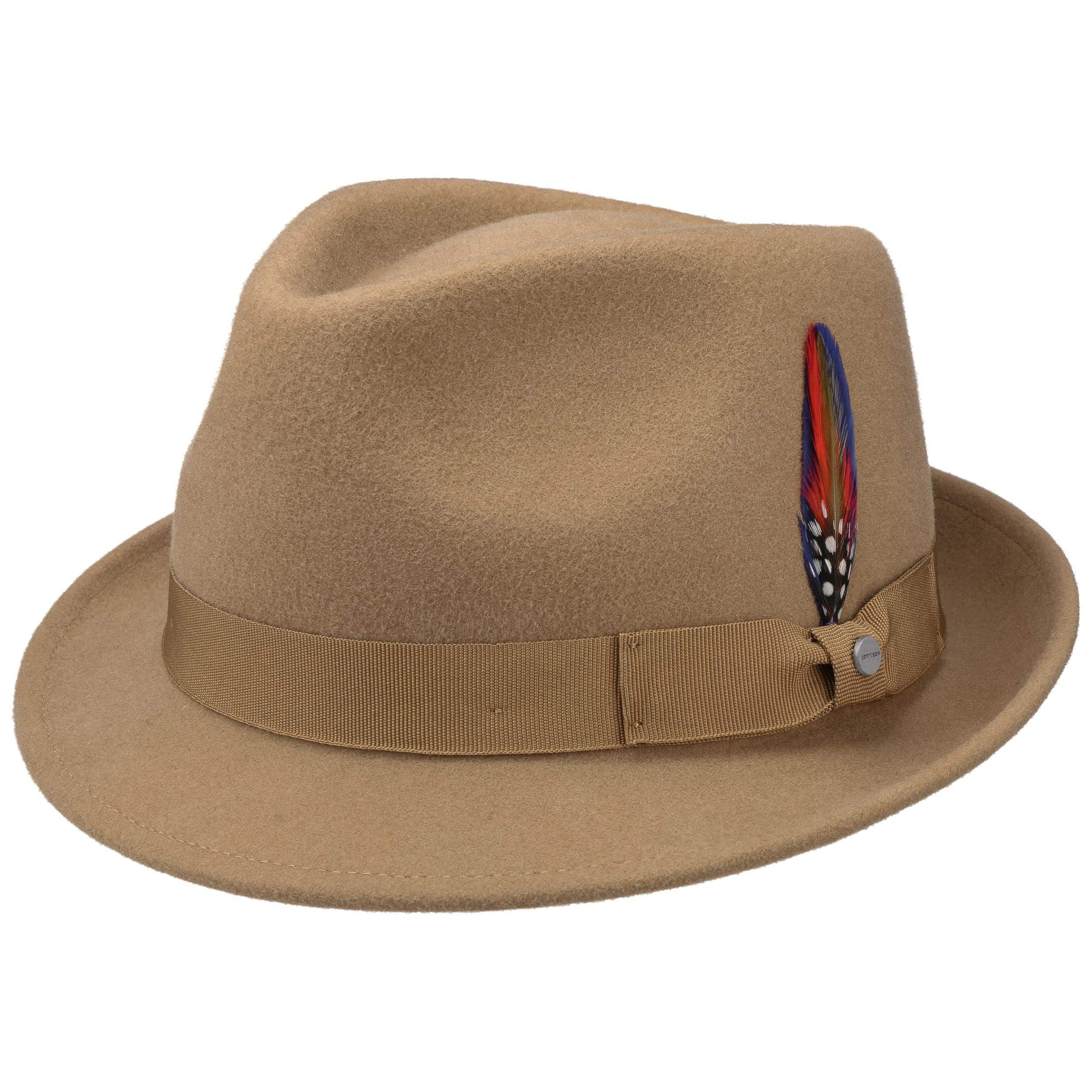 Richmond Trilby beige