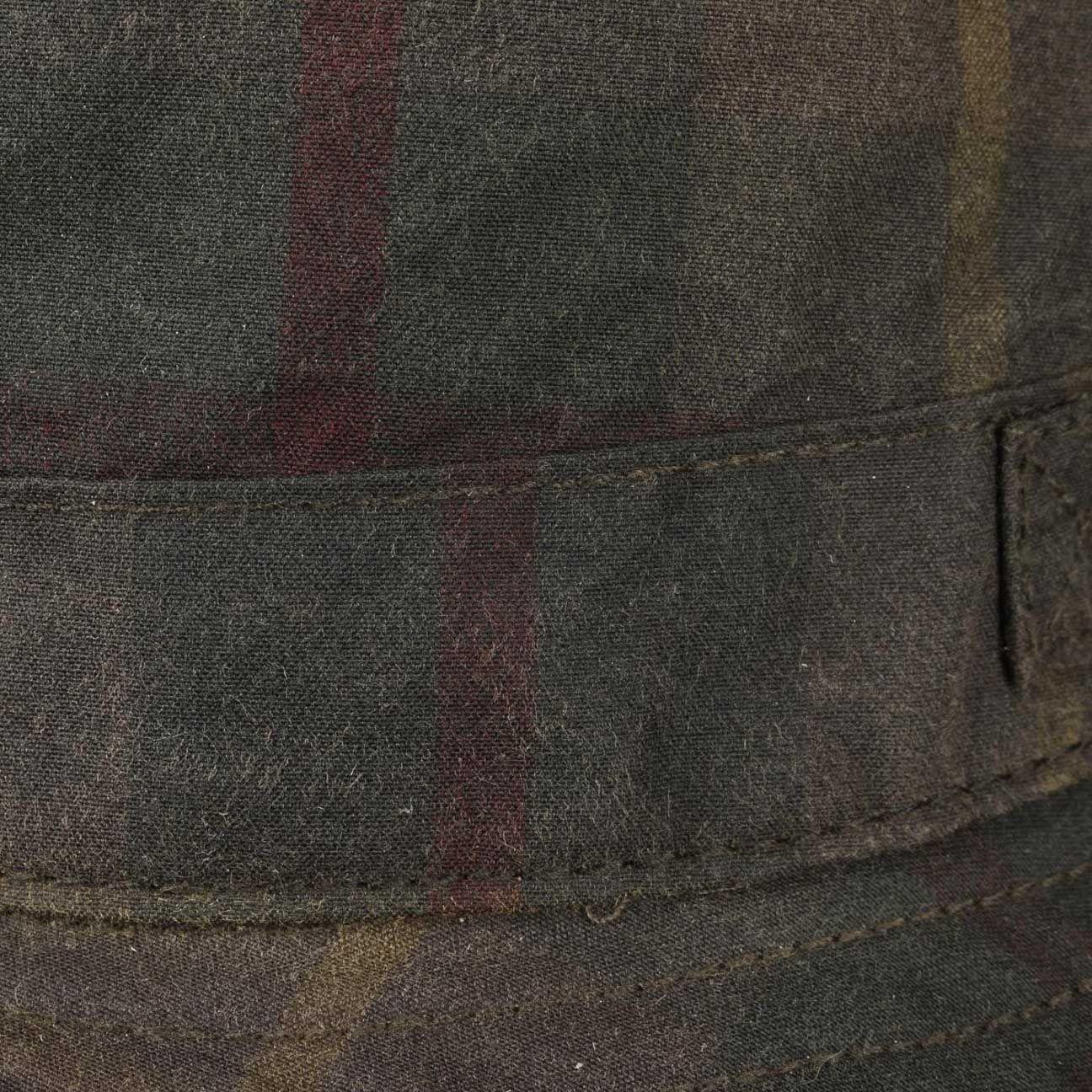 Stetson Atkins Waxed Hat