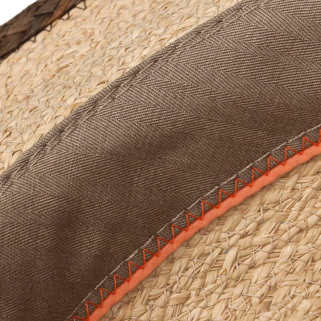 Merriam Raffia Traveller Hut natur
