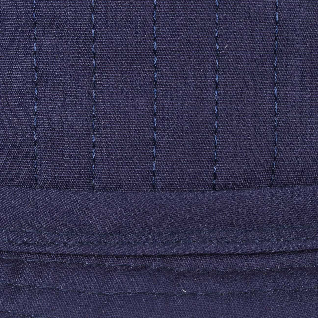 Mason Stoffhut blau