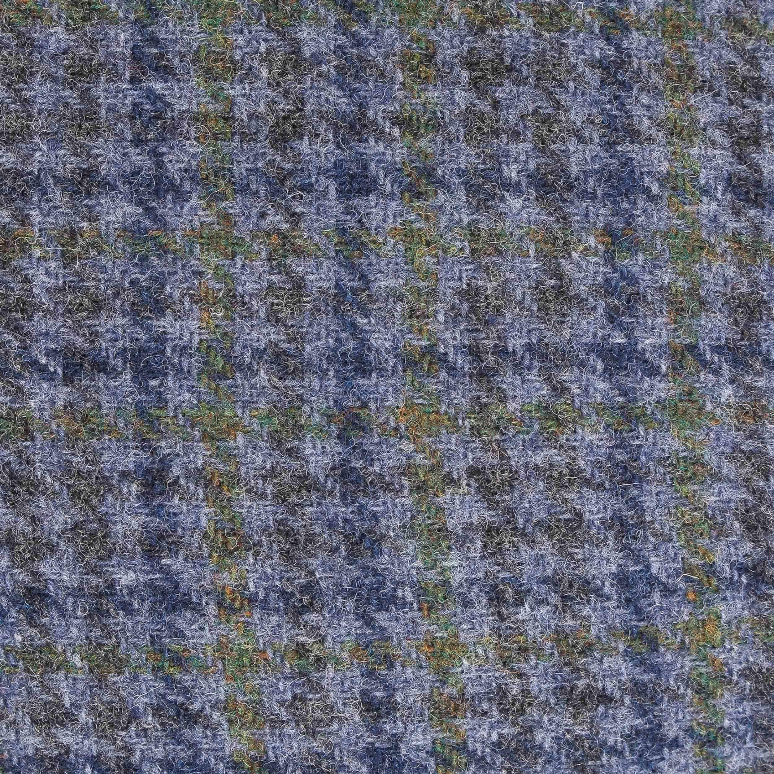 Sussex Flatcap blau