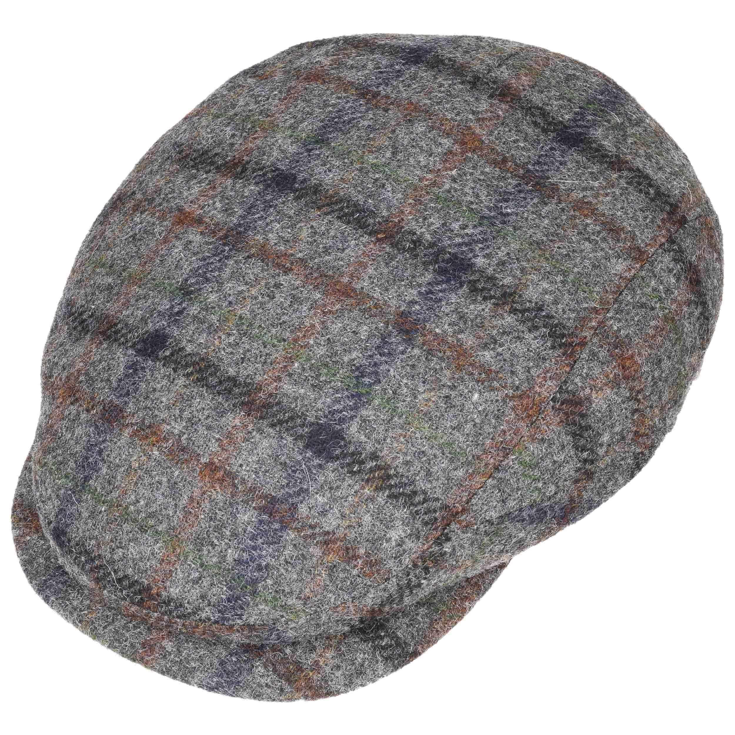 Gorra Belfast Wool Winter gris