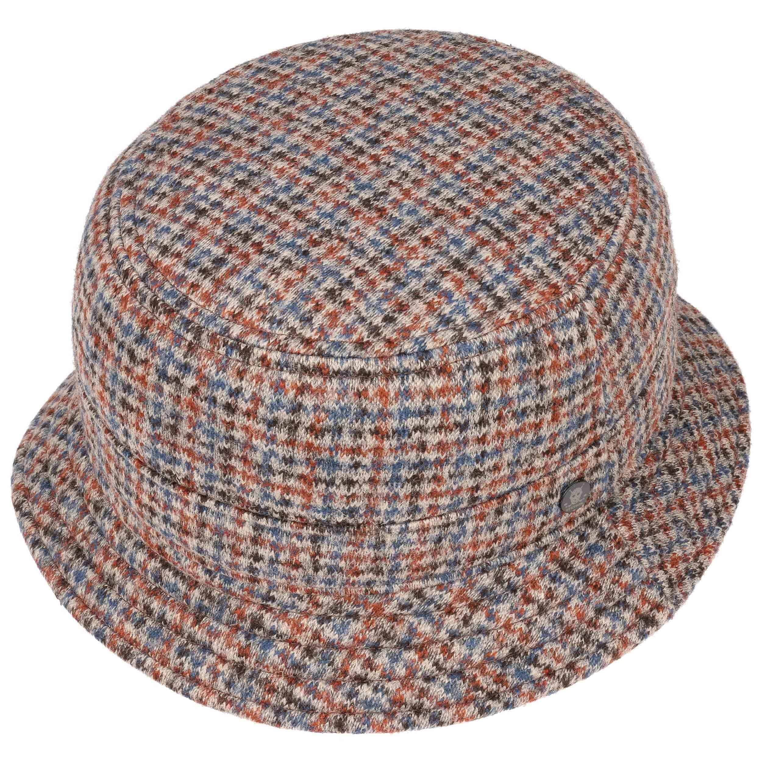 Florida Wool Bucket Hat rost