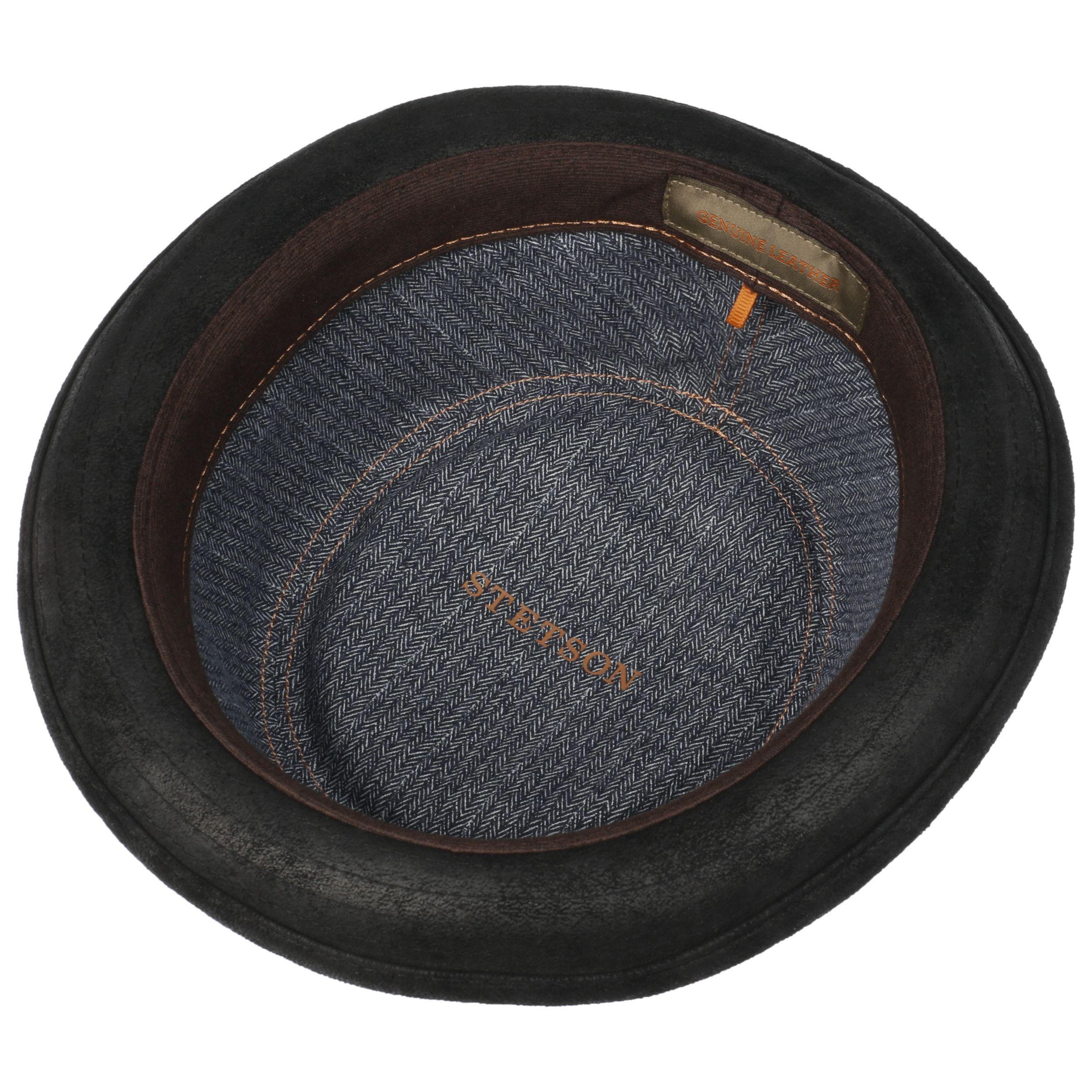 Pennsylvania Pigskin Hut schwarz