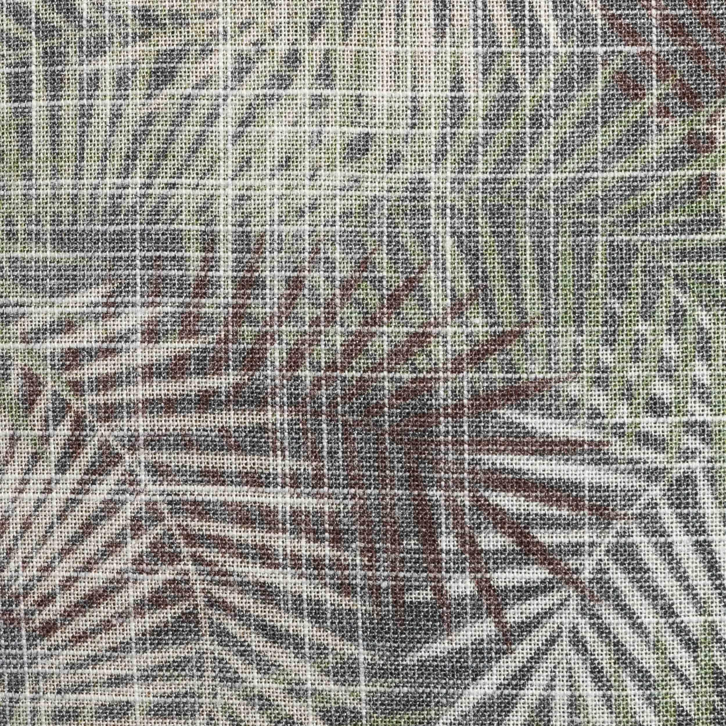 Stetson Palm Leaf Flat Cap Men Made in The EU