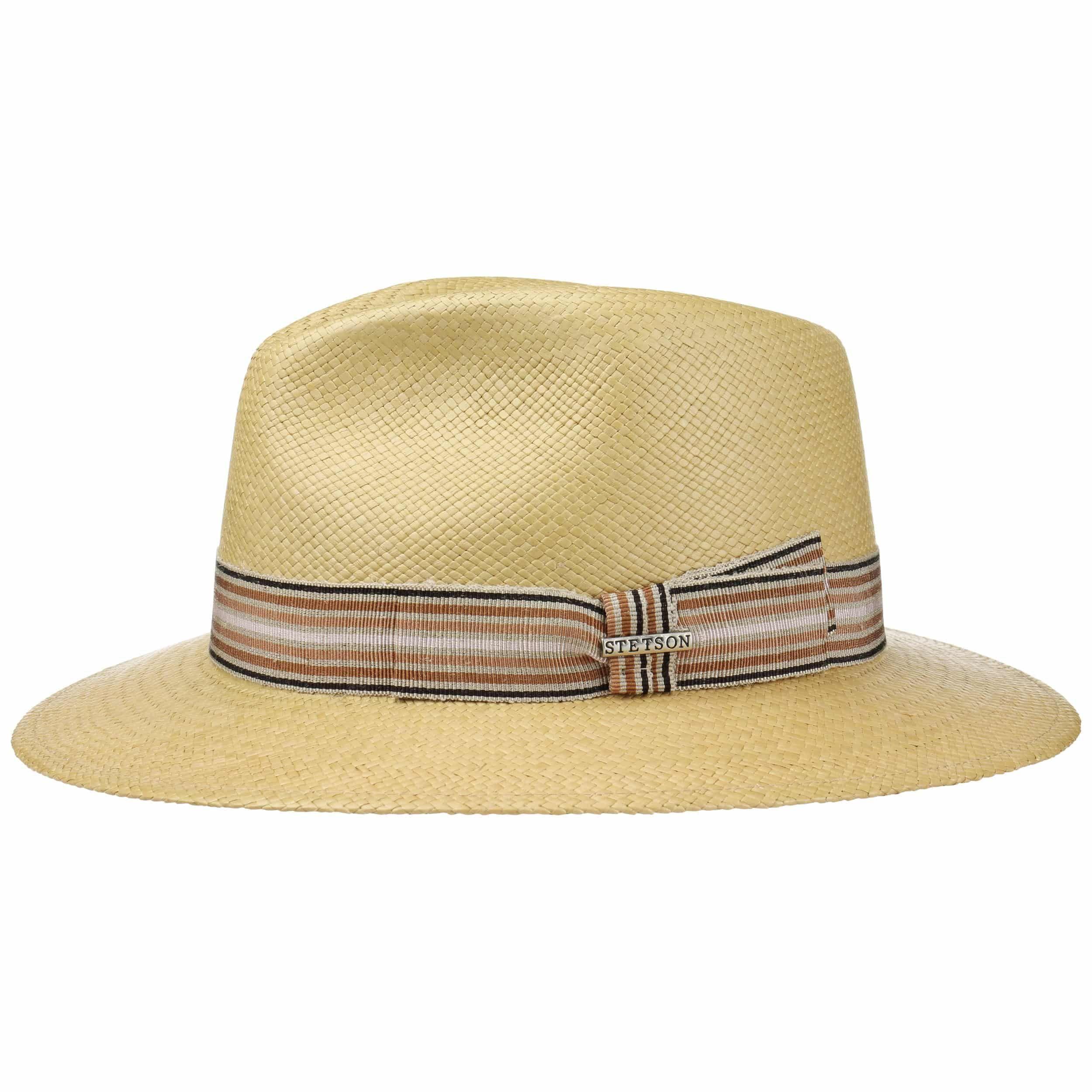 Duran Traveller Panamahut beige