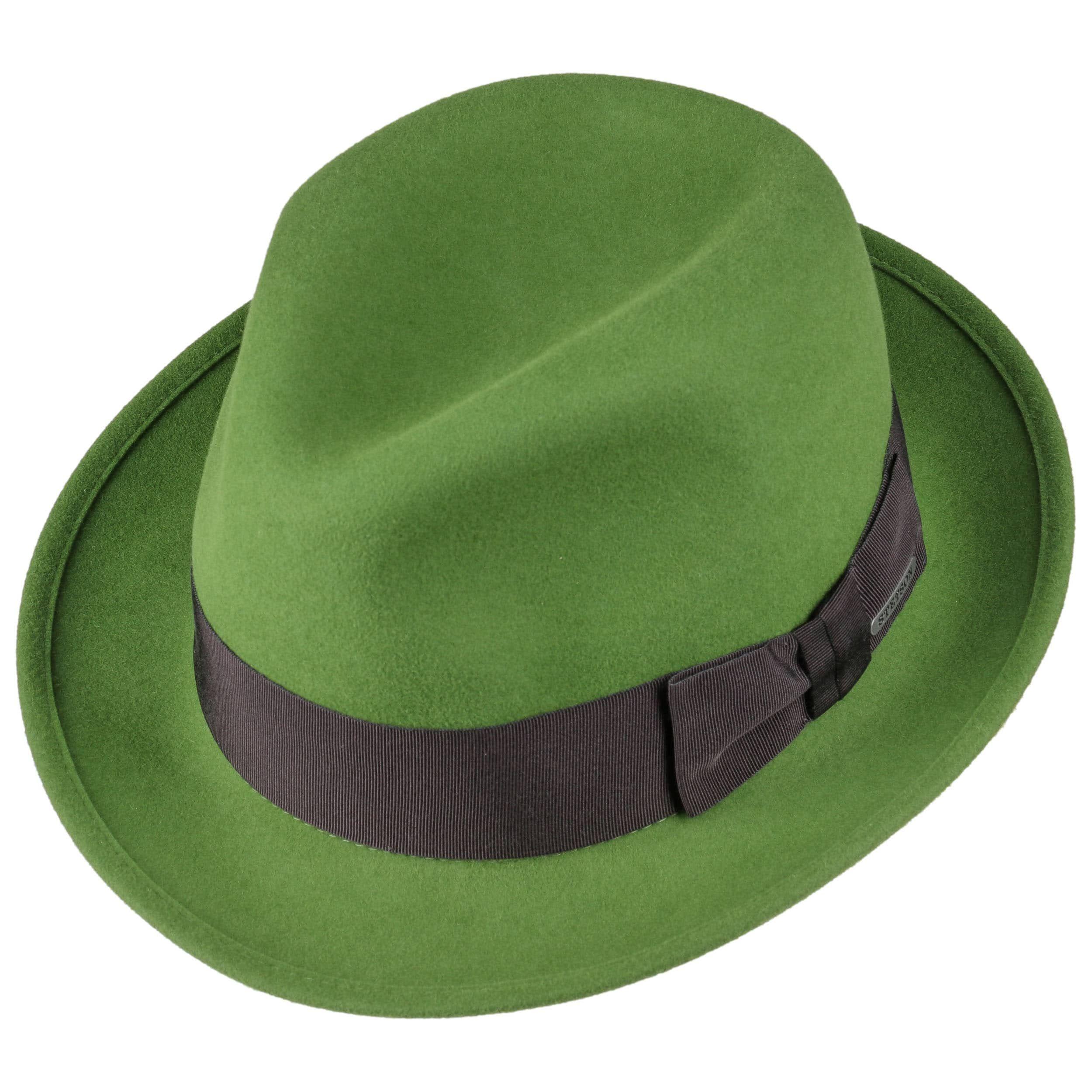 Marico Player Haarvilthoed groen