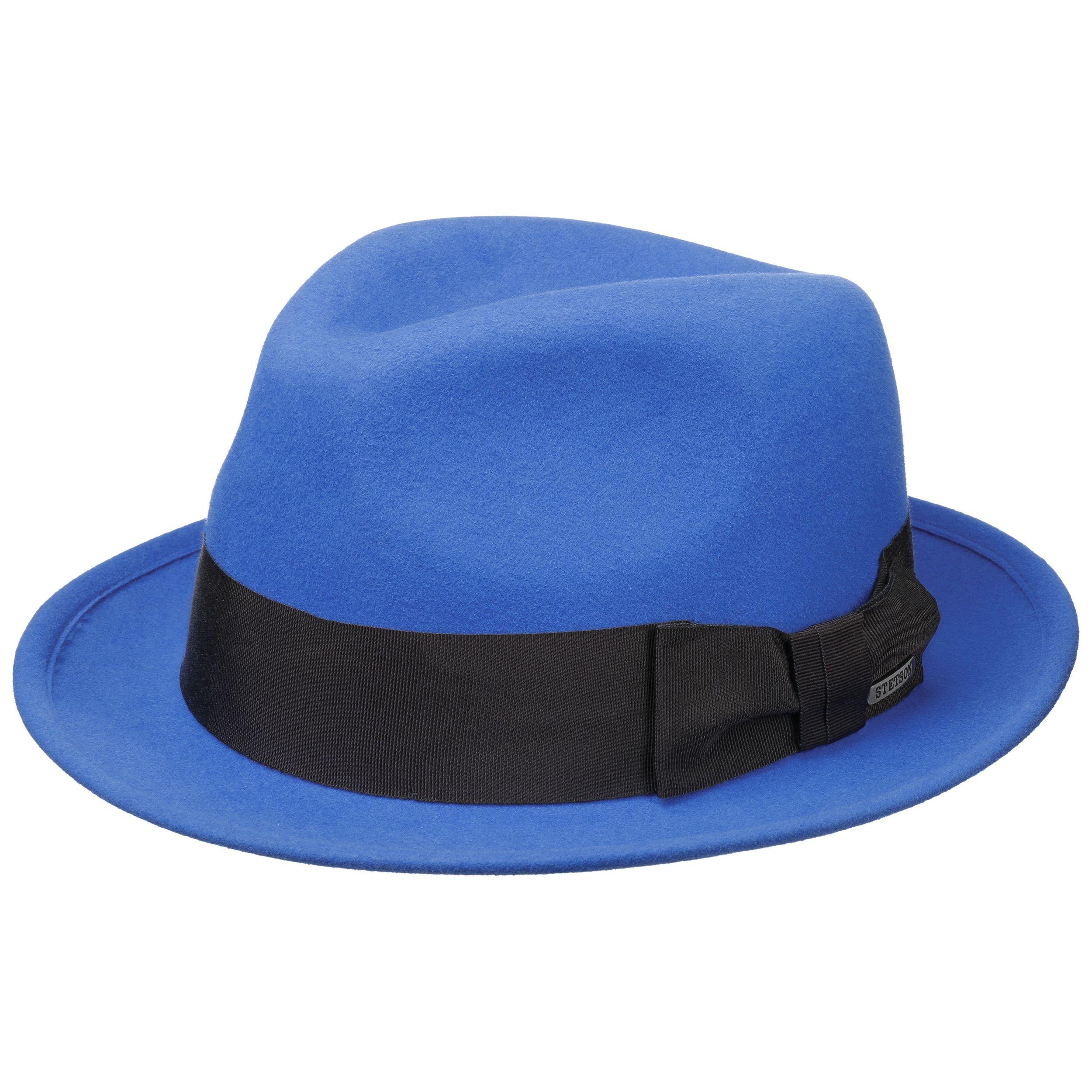 Marico Player Haarvilthoed blauw