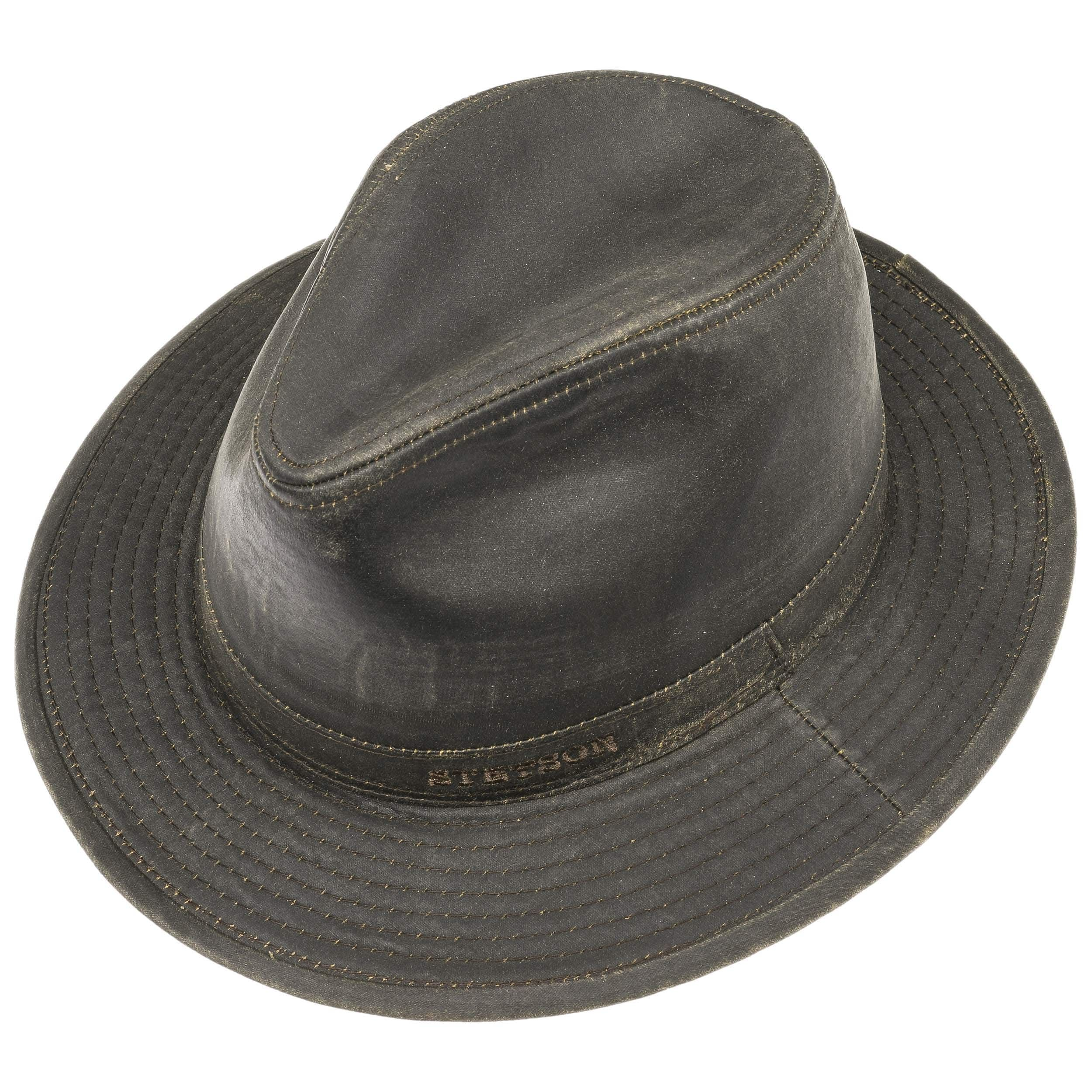 Berico Ear Flaps Traveller Hat brown