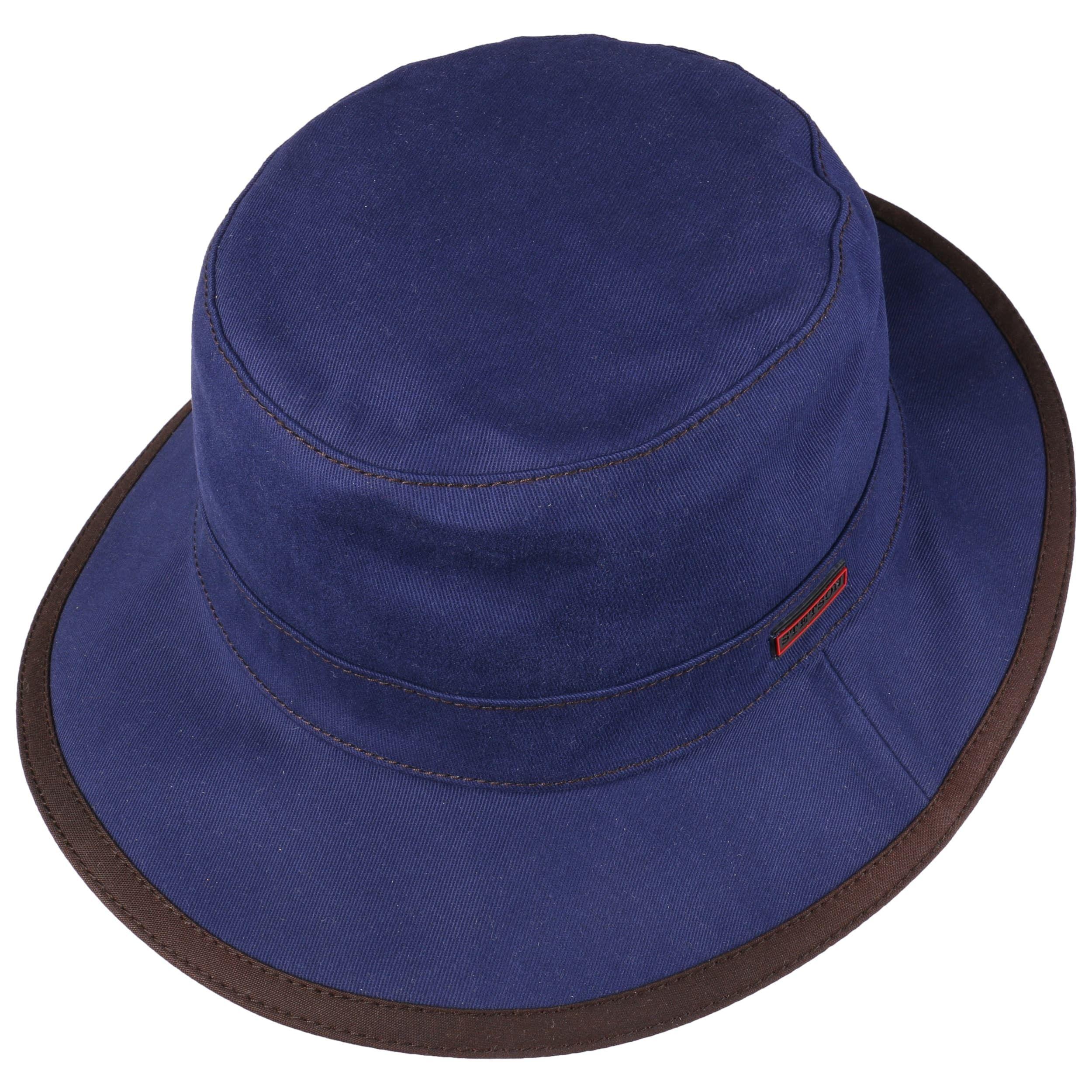 Tenakill Atkins Stoffhut blau
