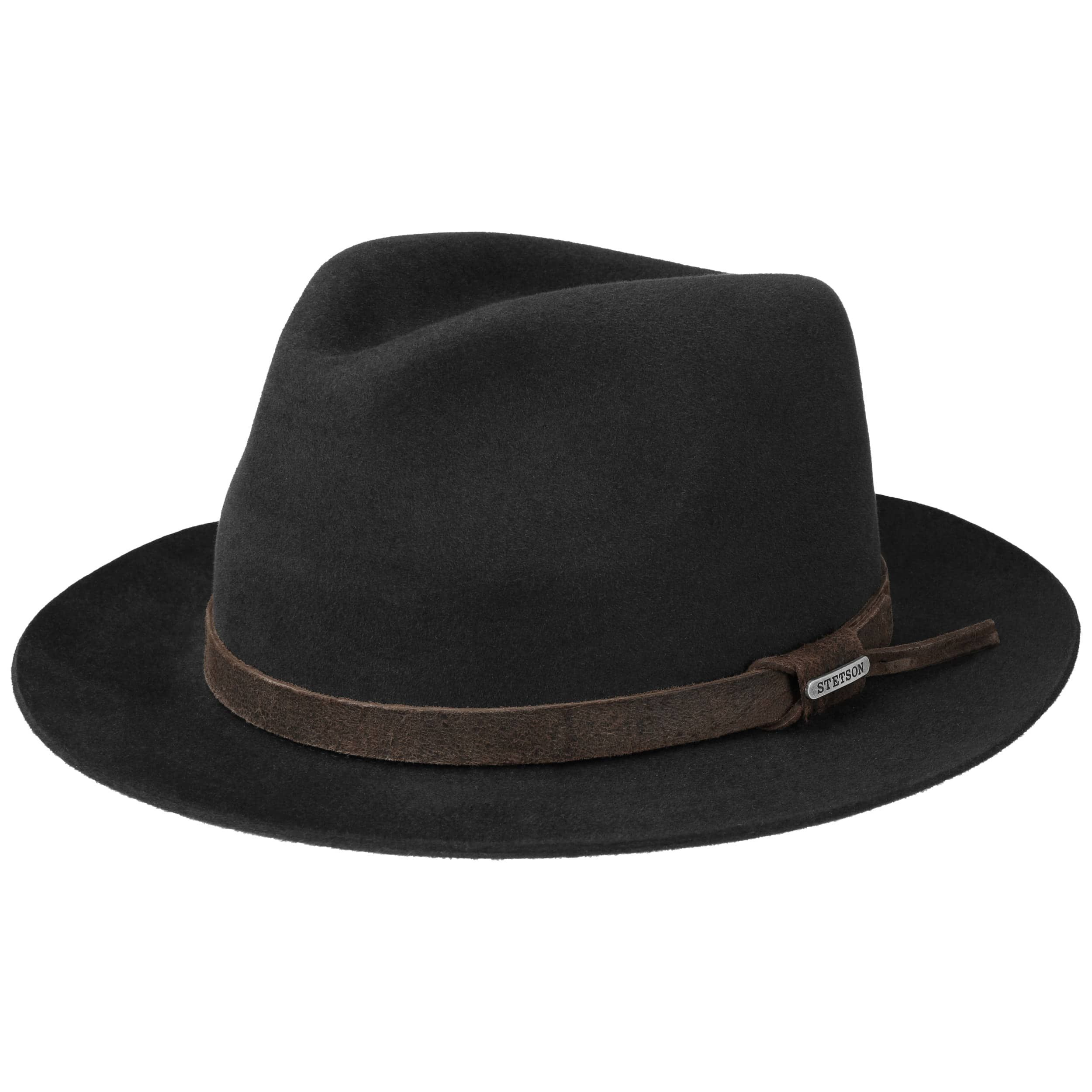 Travel Hat XL Wide Brim Sun Protection Smart Sun Hat Fedora 100/% Cotton Sun Hat