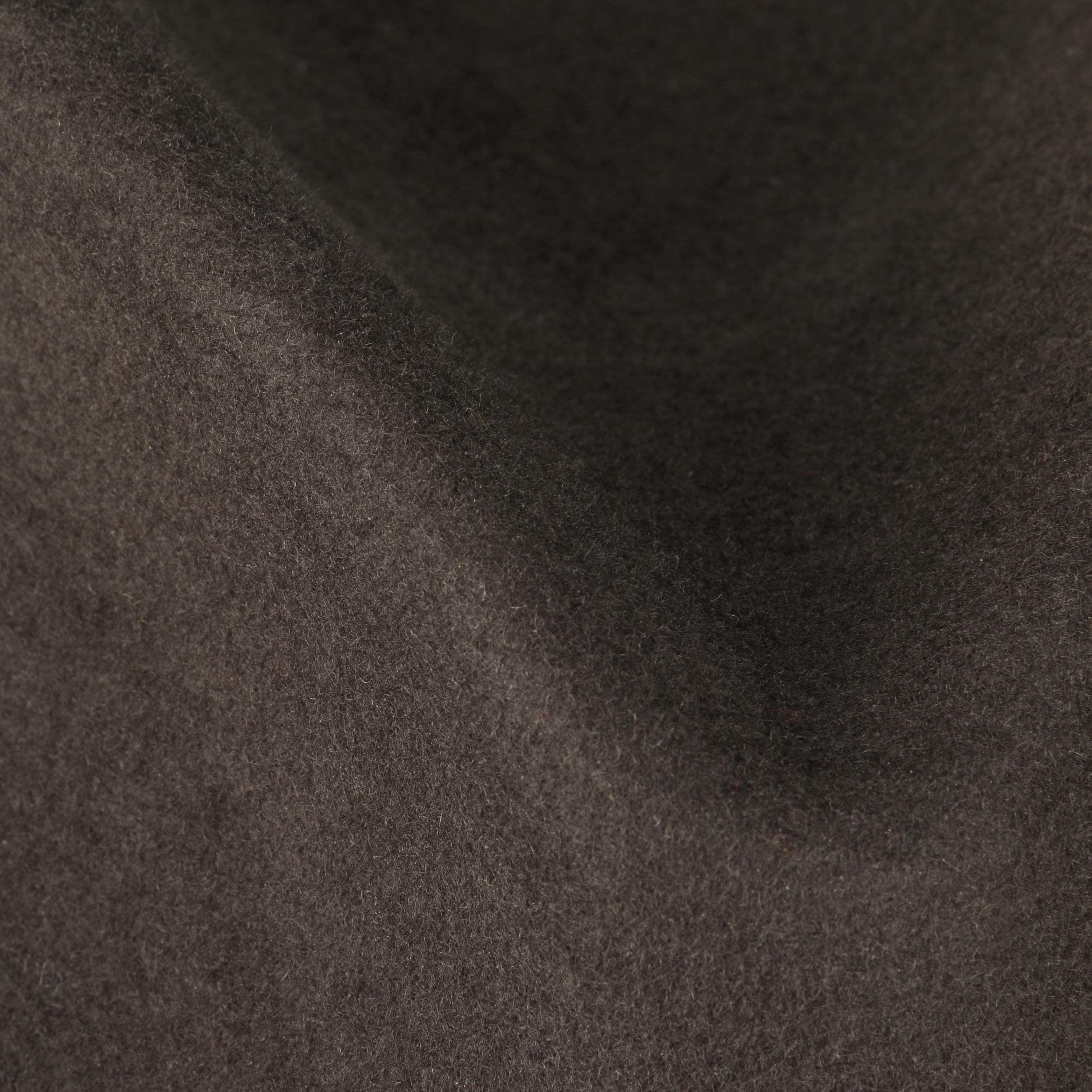 Vintago Traveller Wollen Hoed bruin