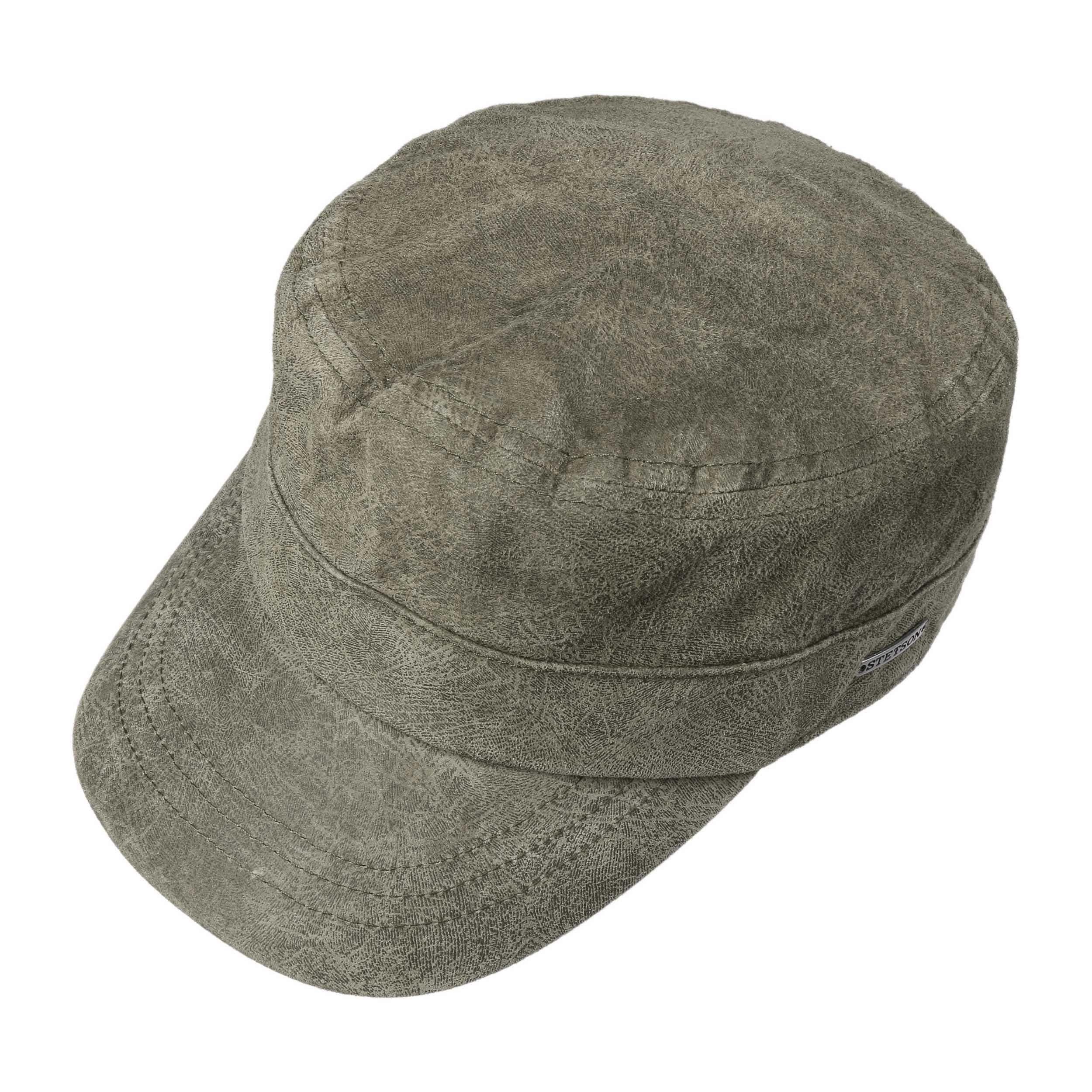 Pigskin Army Cap oliv