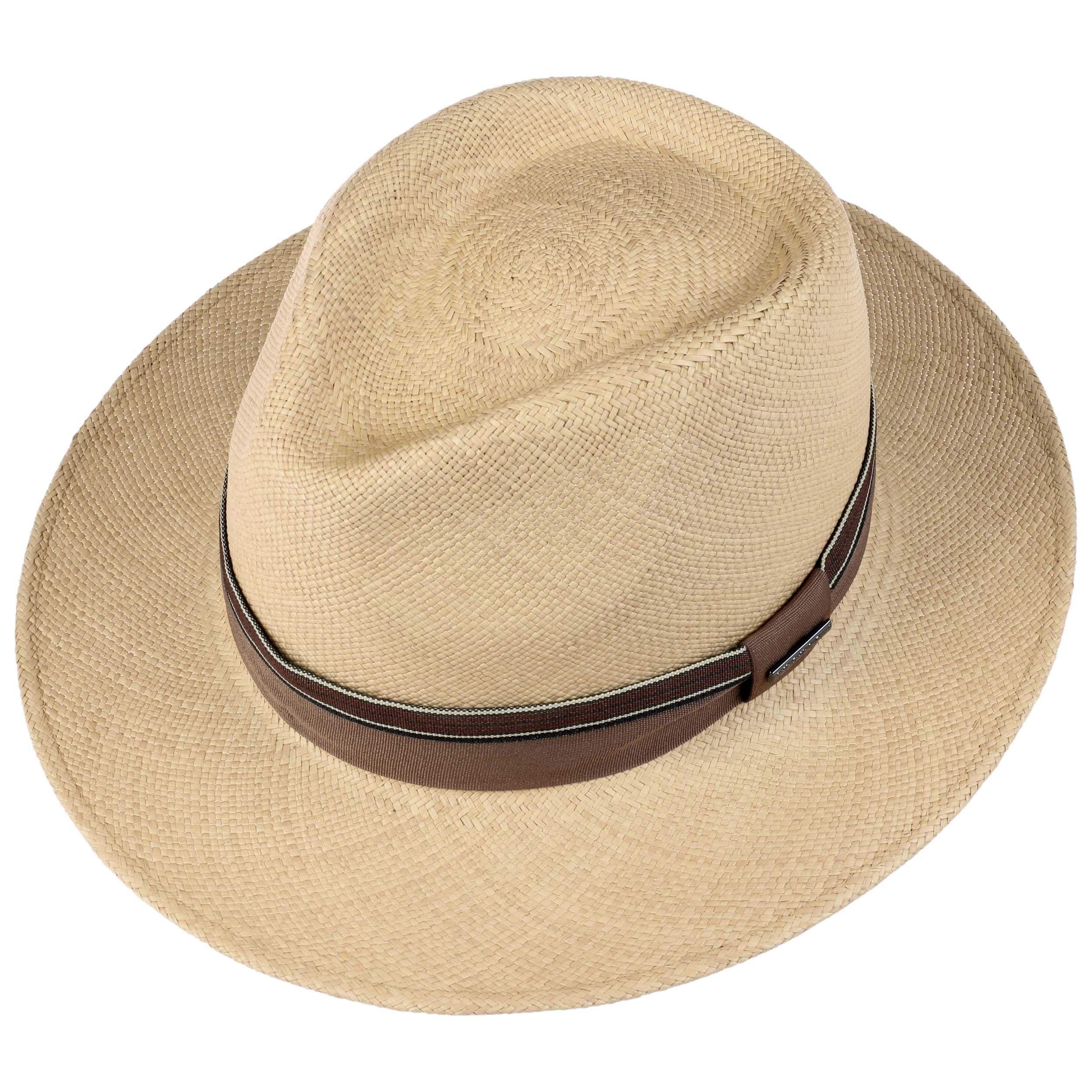 Rushworth Traveller Panamahut natur