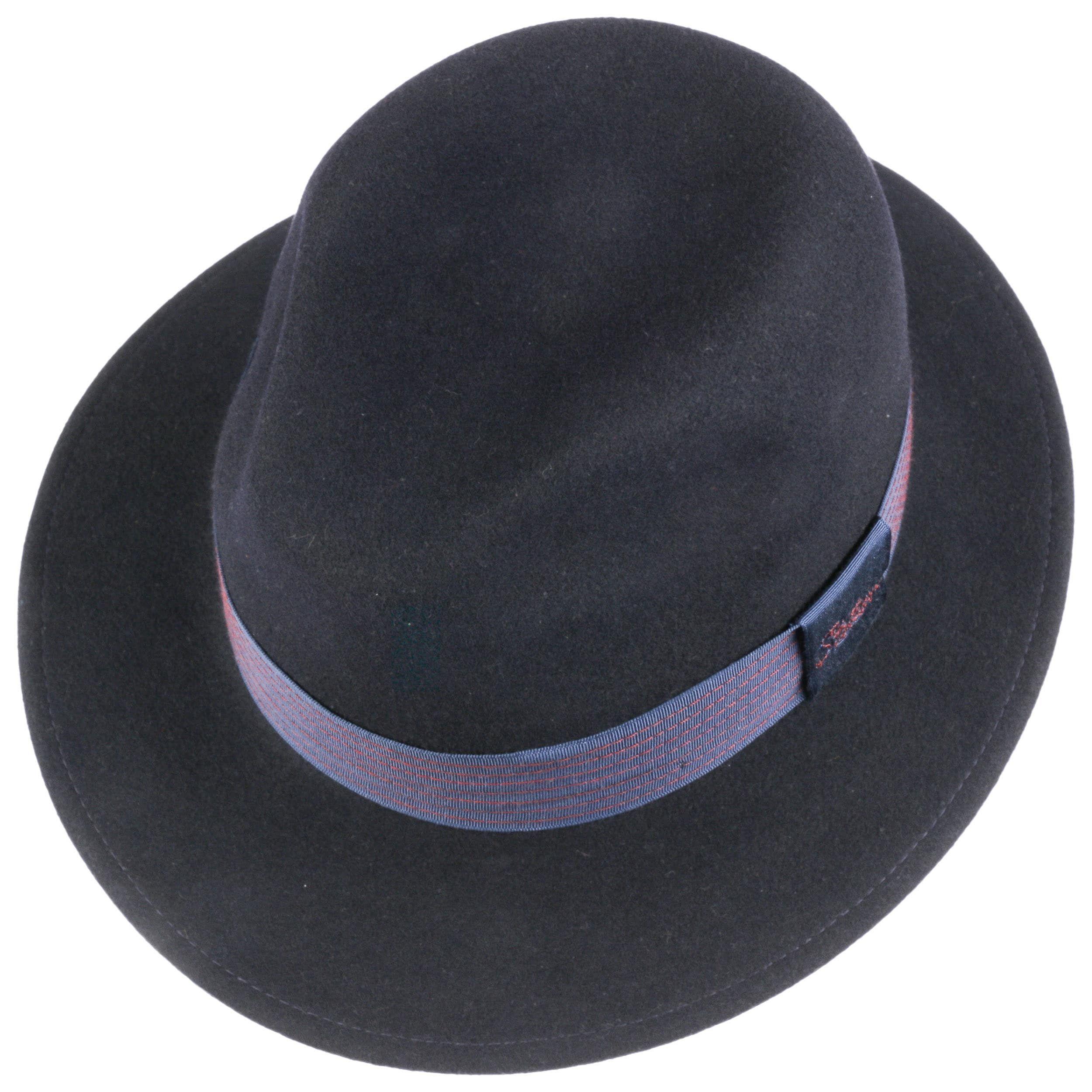 Brockledge VitaFelt Hat navy