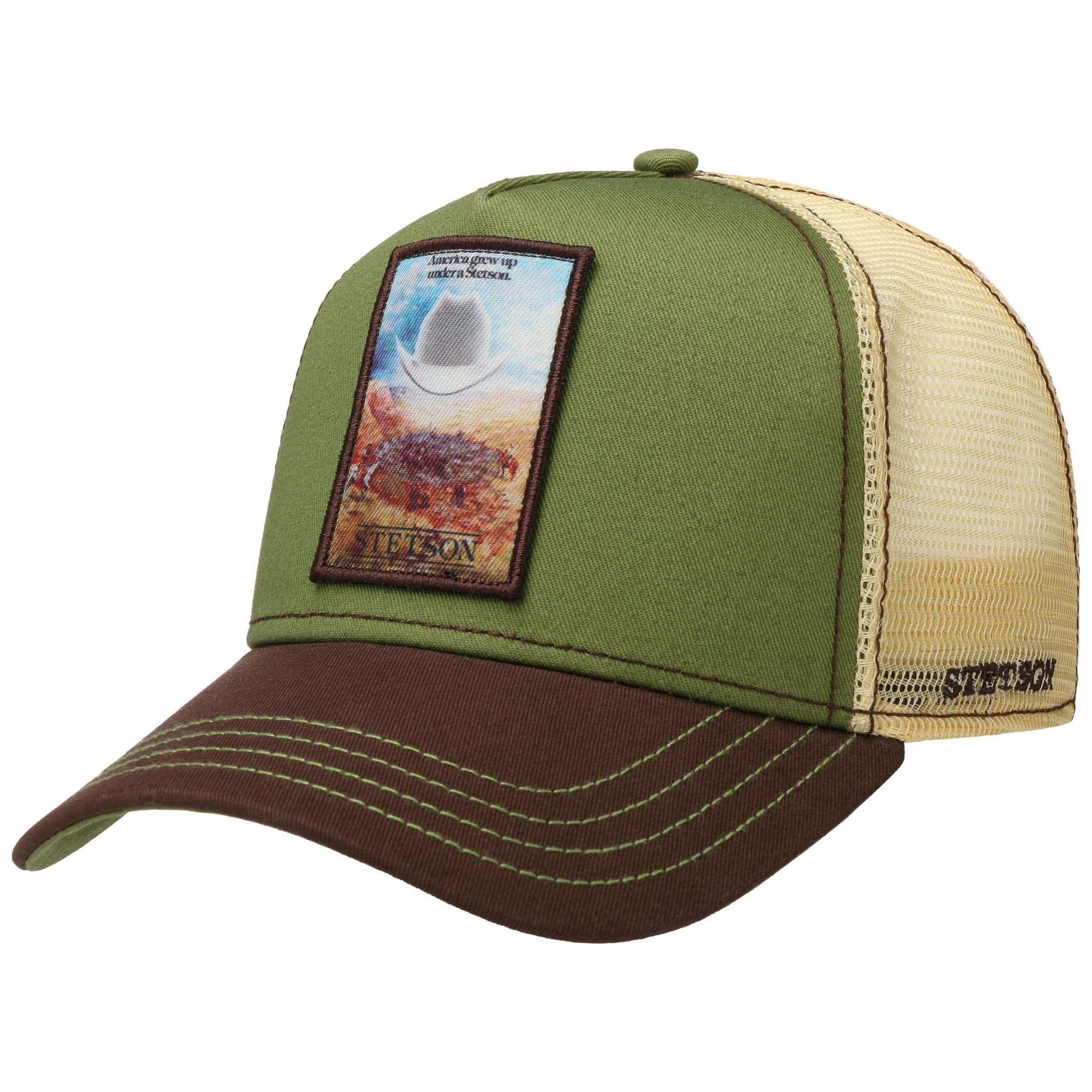 Sajfirlug Texas Strong Fashion Adjustable Cowboy Cap Denim Hat for Women and Men