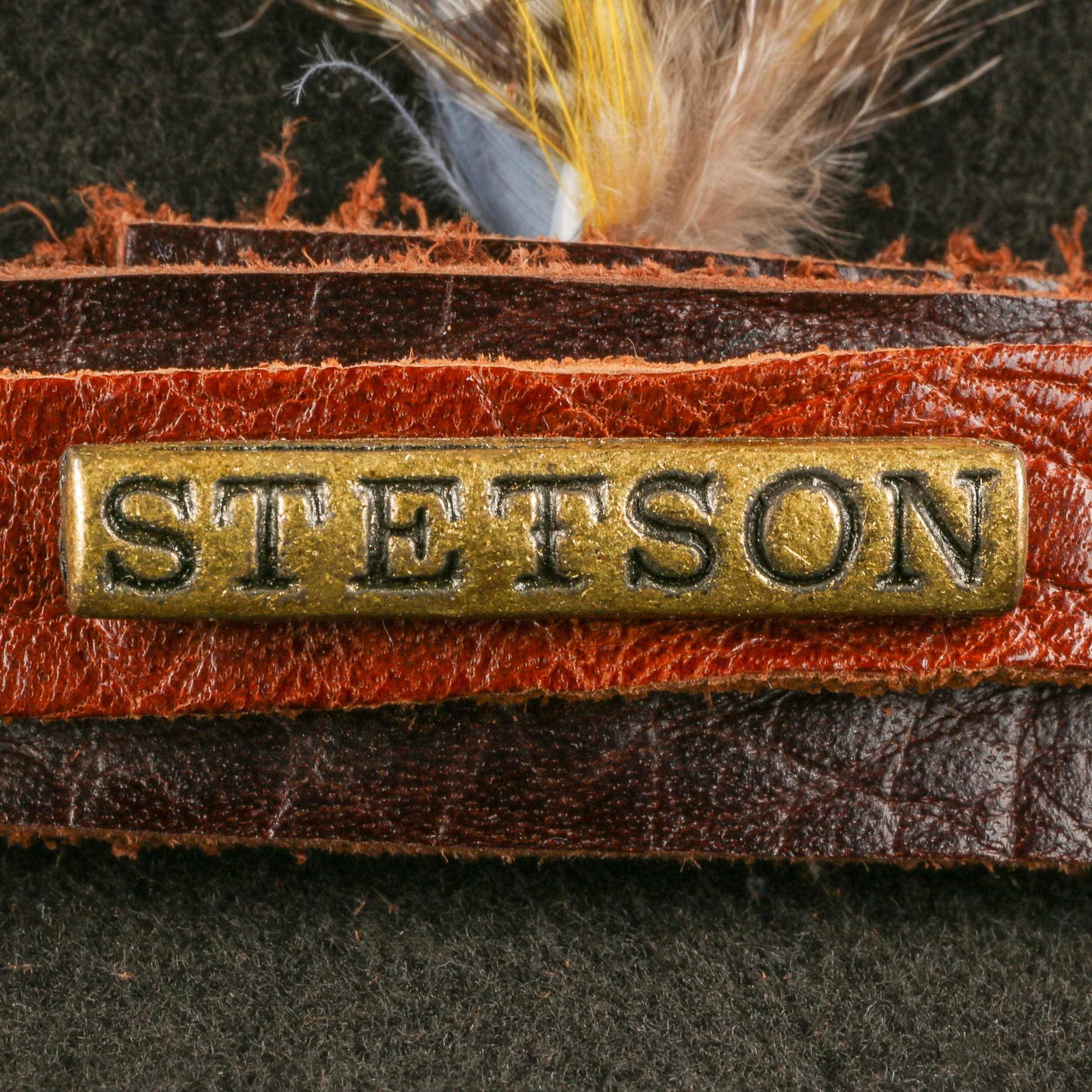 Trifton VitaFelt Hat dark brown