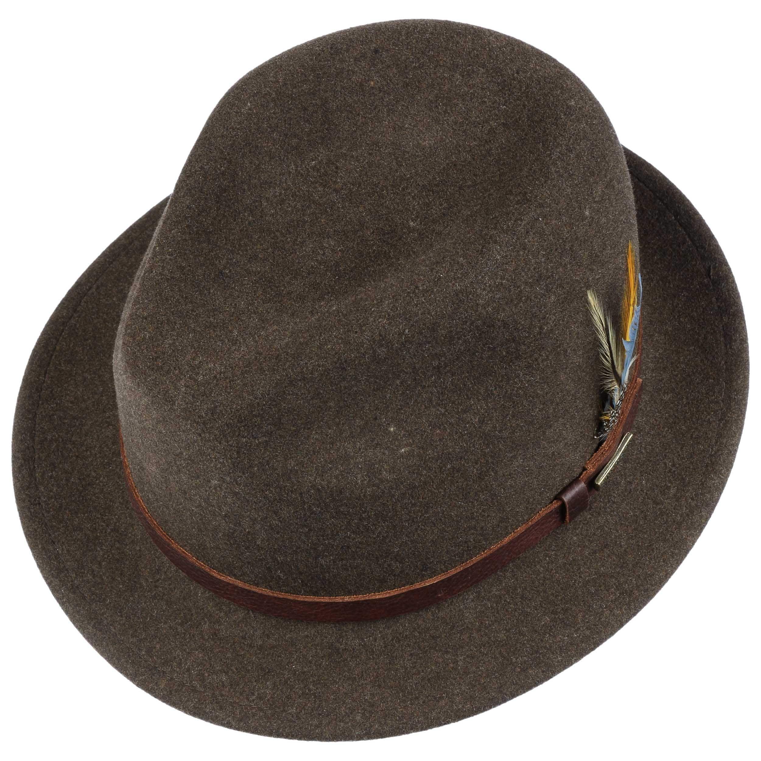 Vineland VitaFelt Hat brown