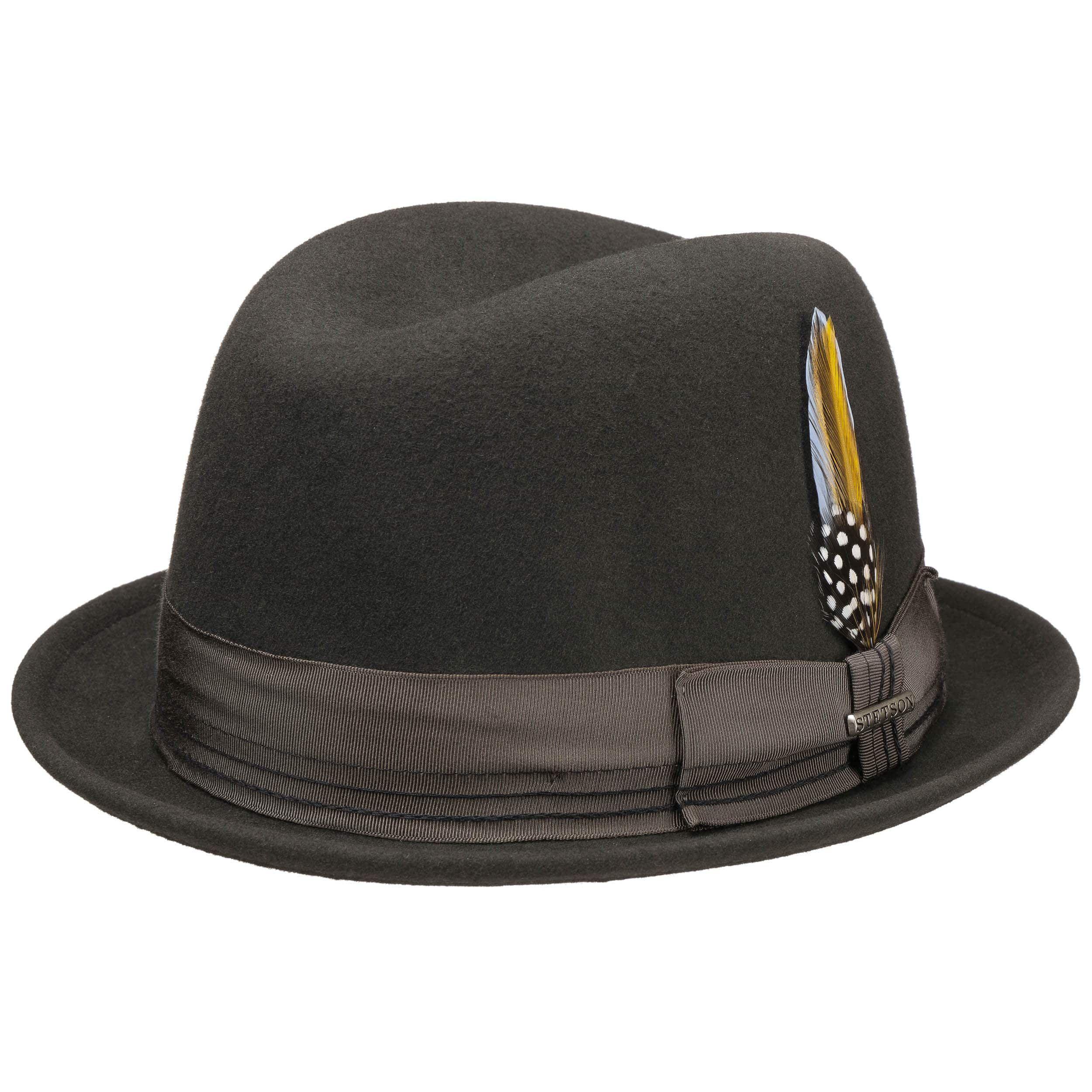 Vienna VitaFelt Hat grey