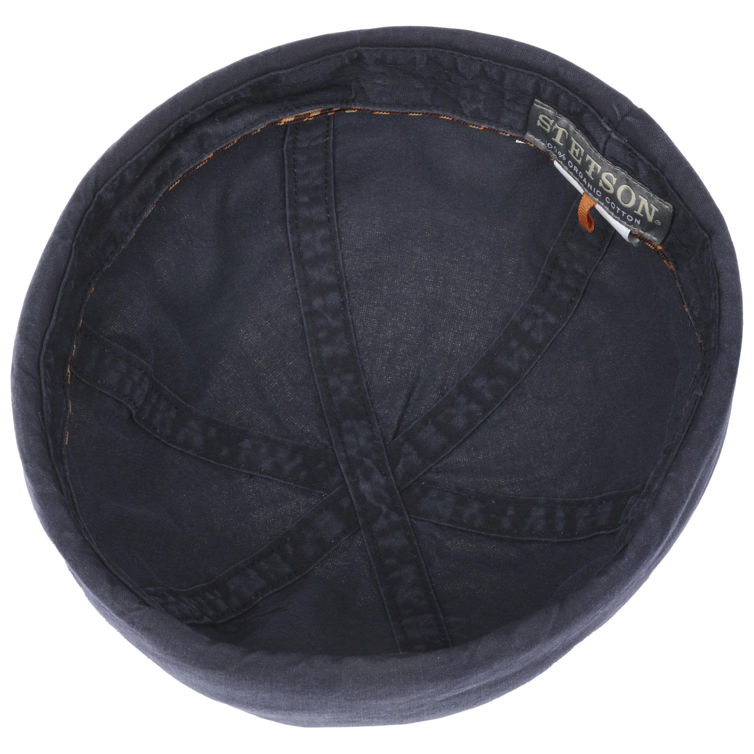 Delave Organic Cotton Docker Hat navy