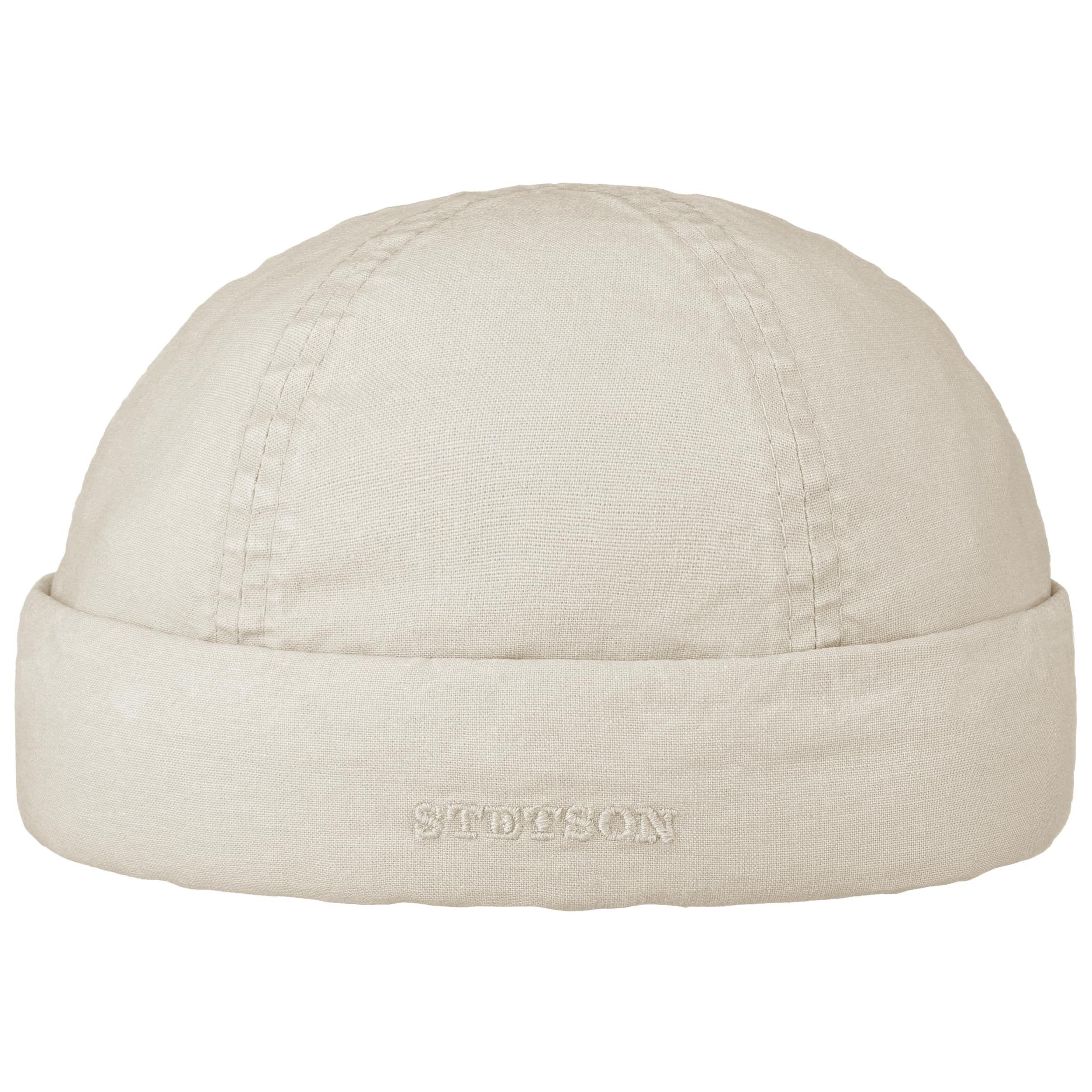 Delave Organic Cotton Docker Hat oatmeal