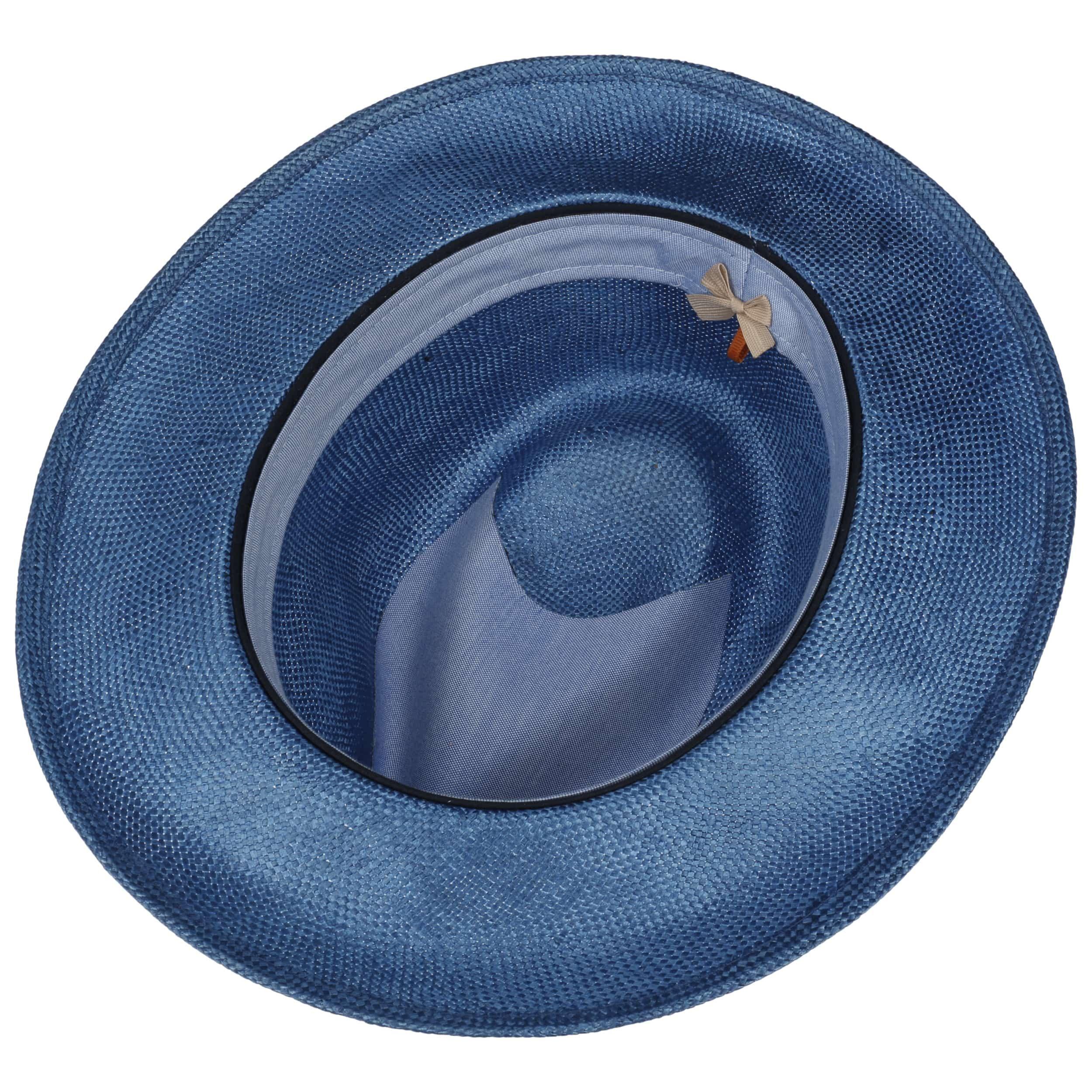 Delacon Viscose Traveller Hat light blue
