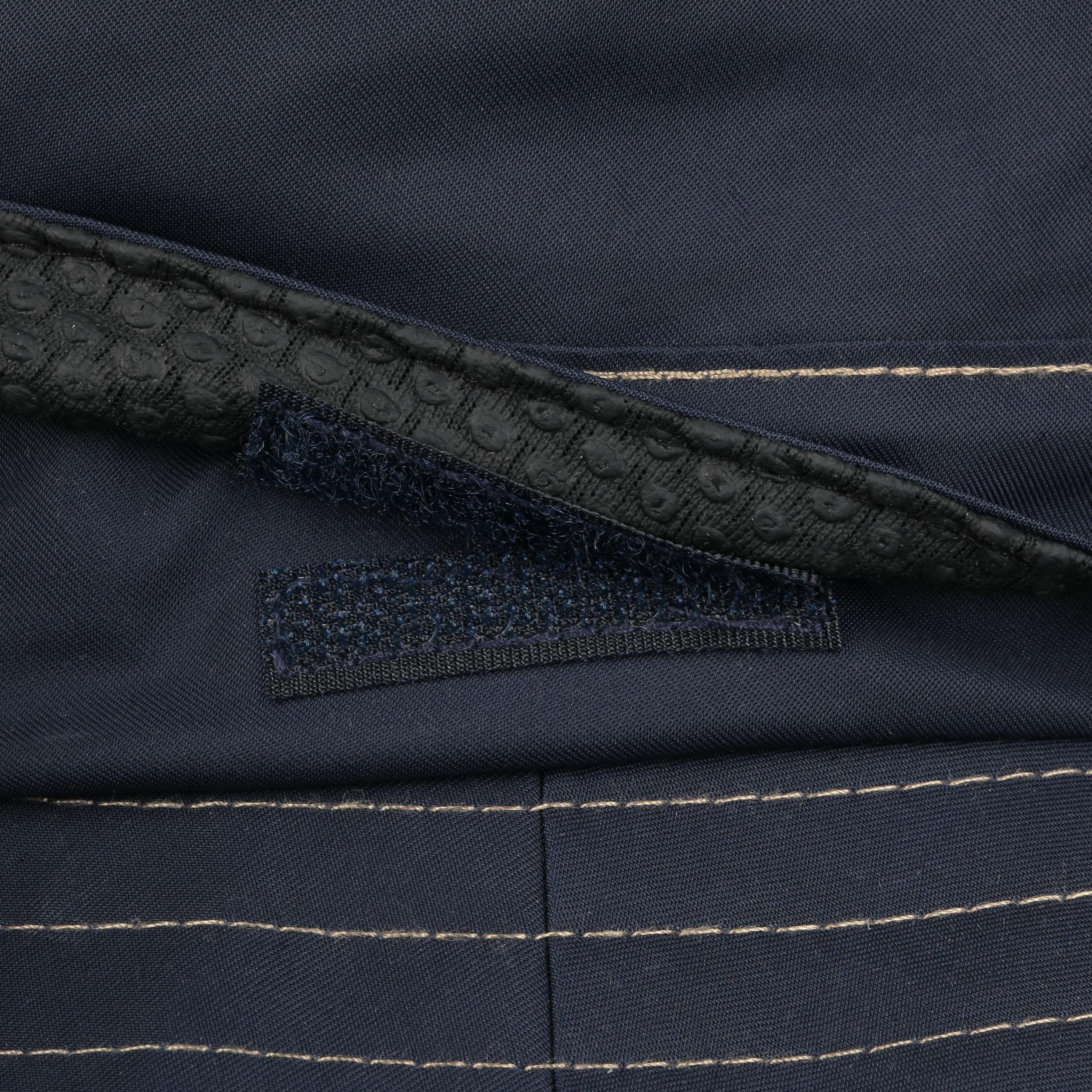 Haymount Bucket Outdoor Hoed donkerblauw