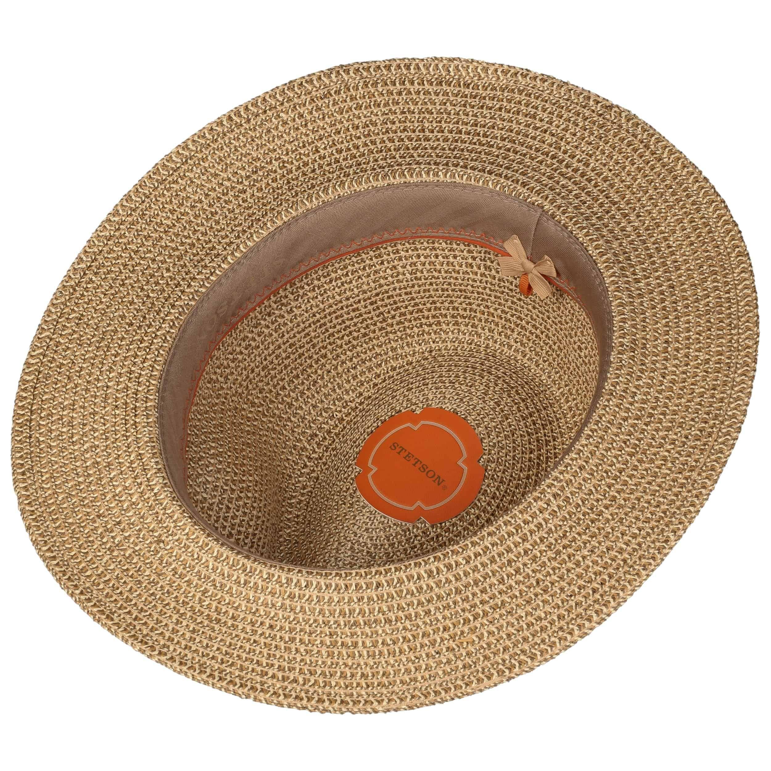 Paladon Toyo Traveller Hat brown