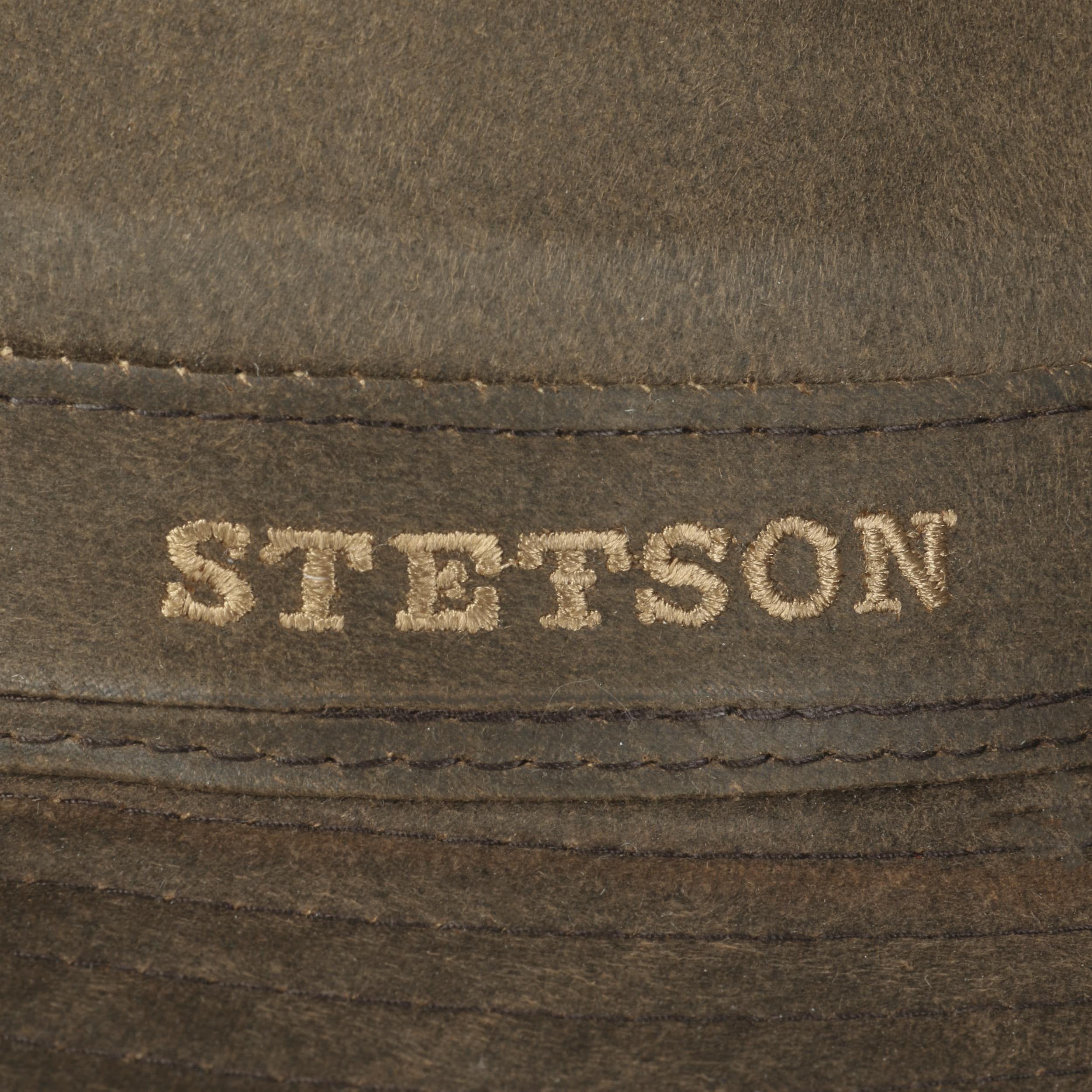 Stampton Hoed met UV-Bescherming bruin