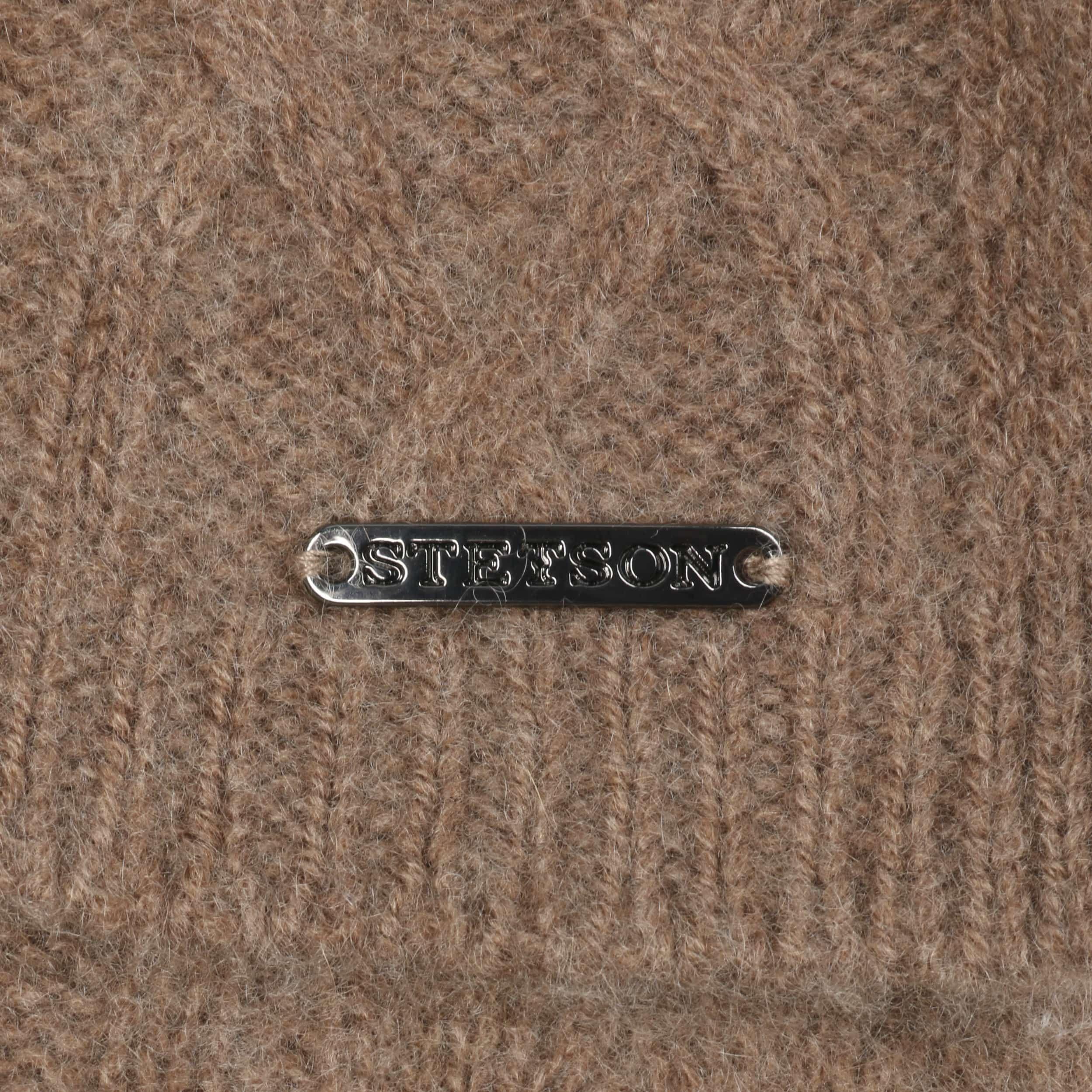 Kentontown Kasjmieren Sjaal beige