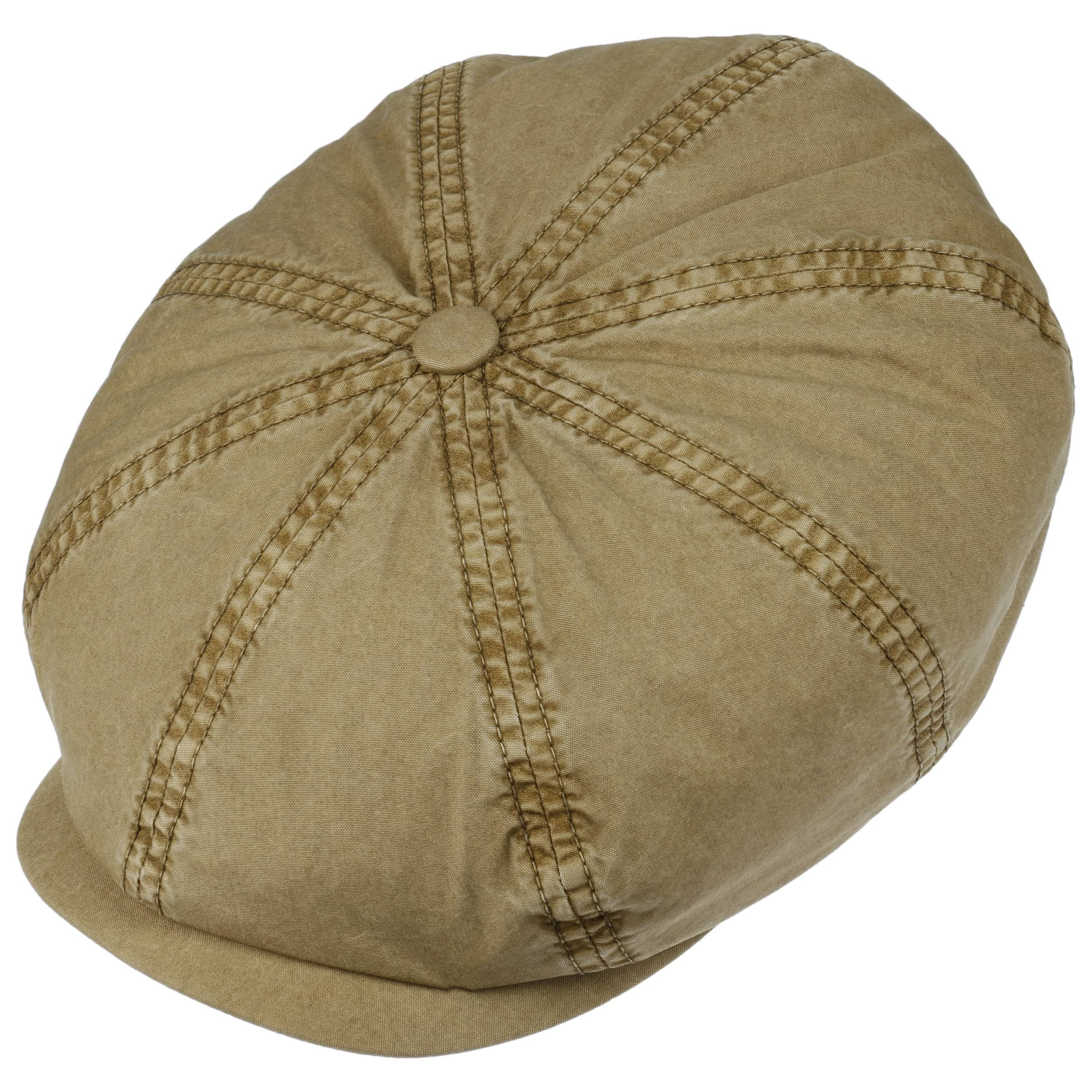 Hatteras Outdoor Flatcap khaki