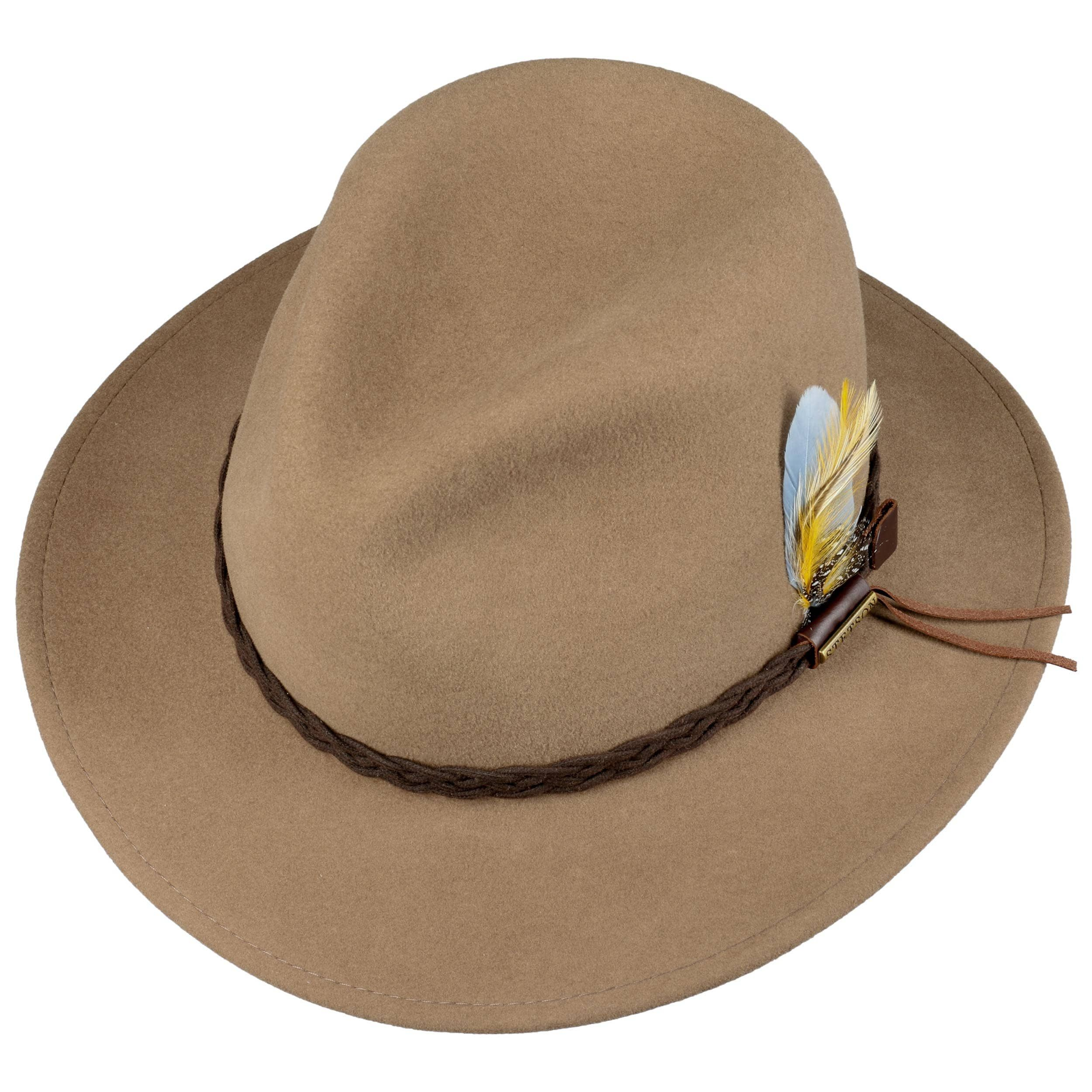 Newark VitaFelt Outdoor Hat beige