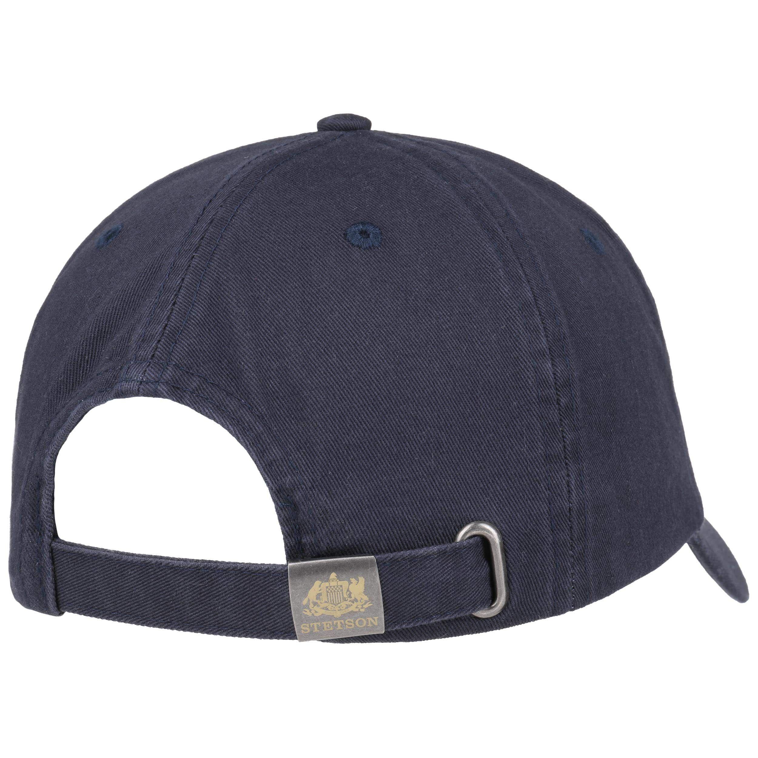 Rector Baseballcap donkerblauw