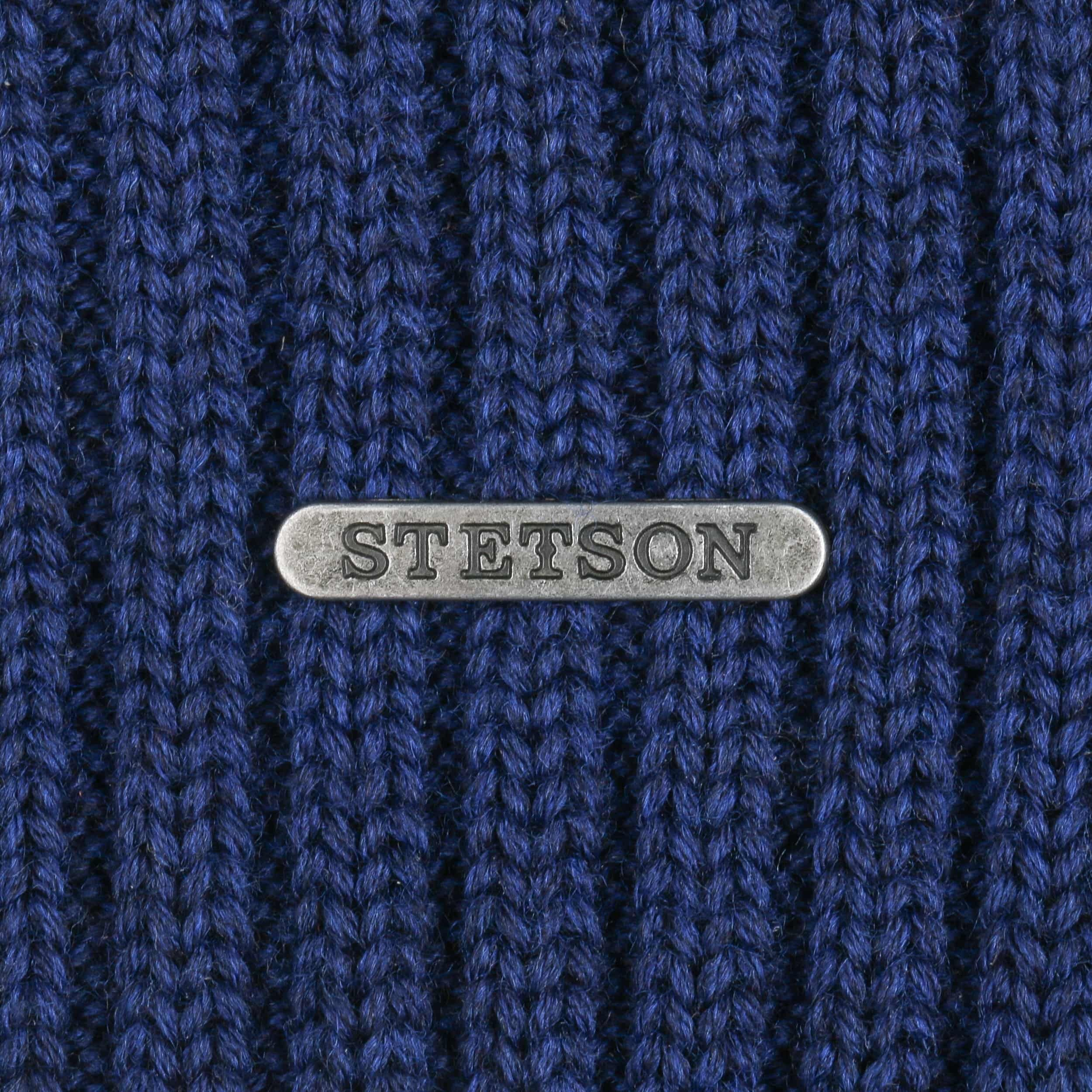 Northport Knit Hat blue
