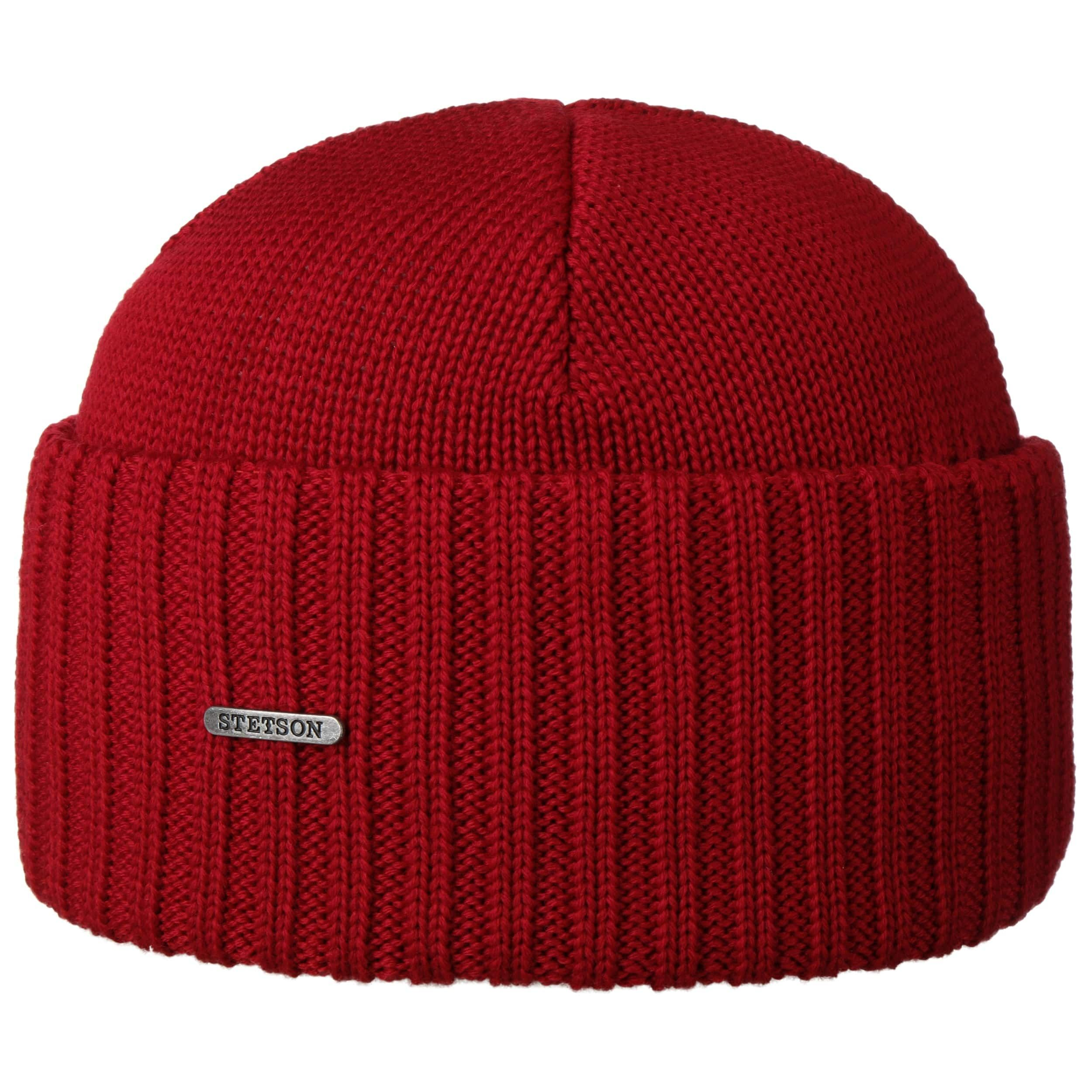 Northport Mütze rot