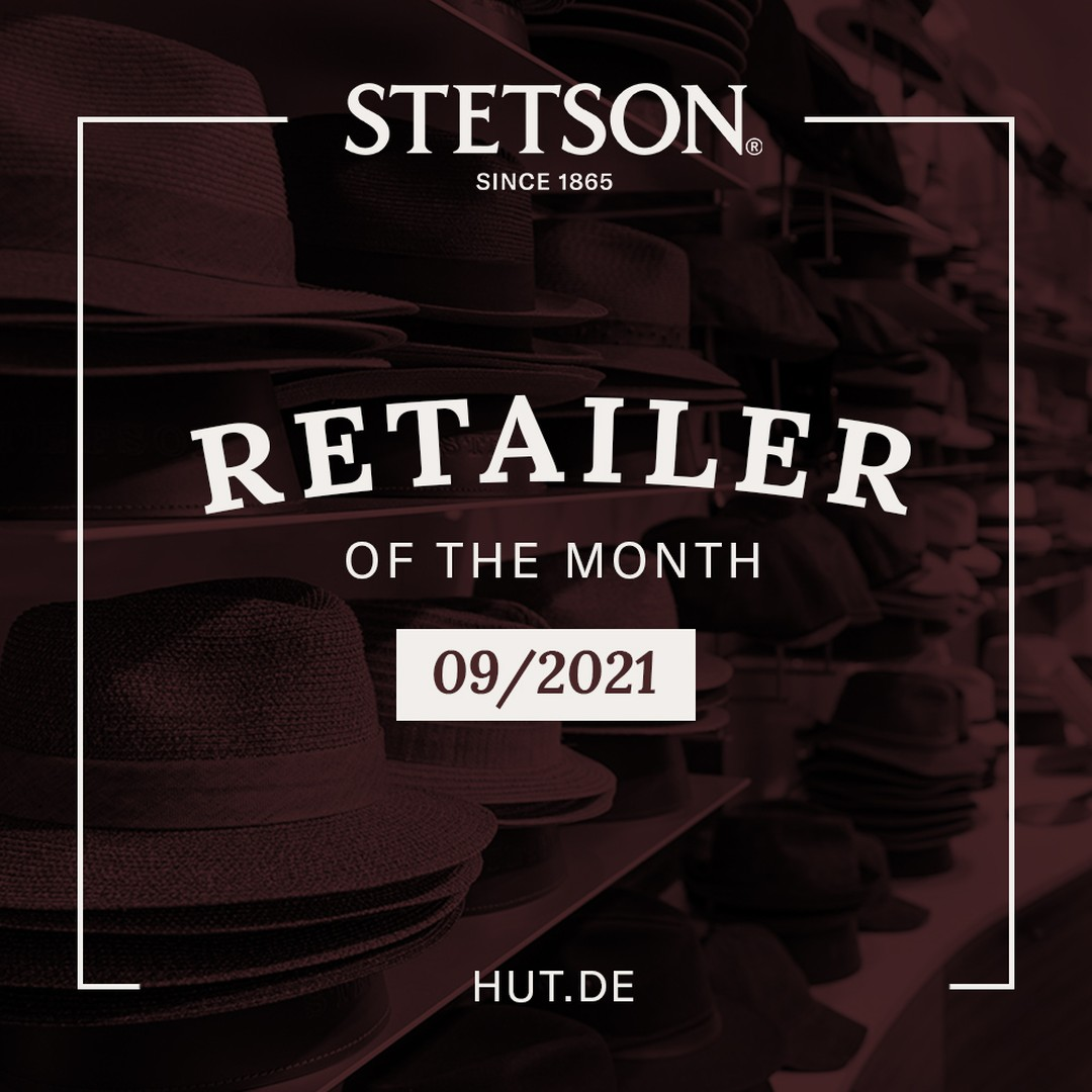 At-Stetson-retailers-all-over-Europe-customers-can-find-their-hat-for-their-next-adventure-a-beanie-for-cold-winter-days-or-a-cap-for-their-everyday-look-But-what-do-the-stores-look-like-who-is-behind-the-team-and-above-all-where-exactly-can-I-find-the-Stetson-retailers-And-who-could-answer-these-questions-better-that-the-retailers-themselvesSo-from-now-on-every-month-one-of-the-Stetson-retailers-will-be-presented-as-Retailer-of-the-MonthTake-a-look-behind-the-scenes-of-the-shops-and-look-forward-to-exciting-stories-Get-ready-for-our-Retailer-of-the-month--September-2021--HUTde-The-eight-HUTde-stores-in-Germany-offer-in-addition-to-headgear-and-accessories-from-Stetson-Europe-a-variety-of-hats-beanies-and-caps-as-well-as-combinable-scarves-and-gloves-from-other-renowned-brands-The-vision-behind-it-is-that-every-person-will-find-a-headgear-that-fits-them-individually-Driven-by-the-love-of-the-product-the-first-store-in-Mnster-was-followed-by-other-shops-all-over-Germanystetsoneurope-retailerofthemonth-retailer