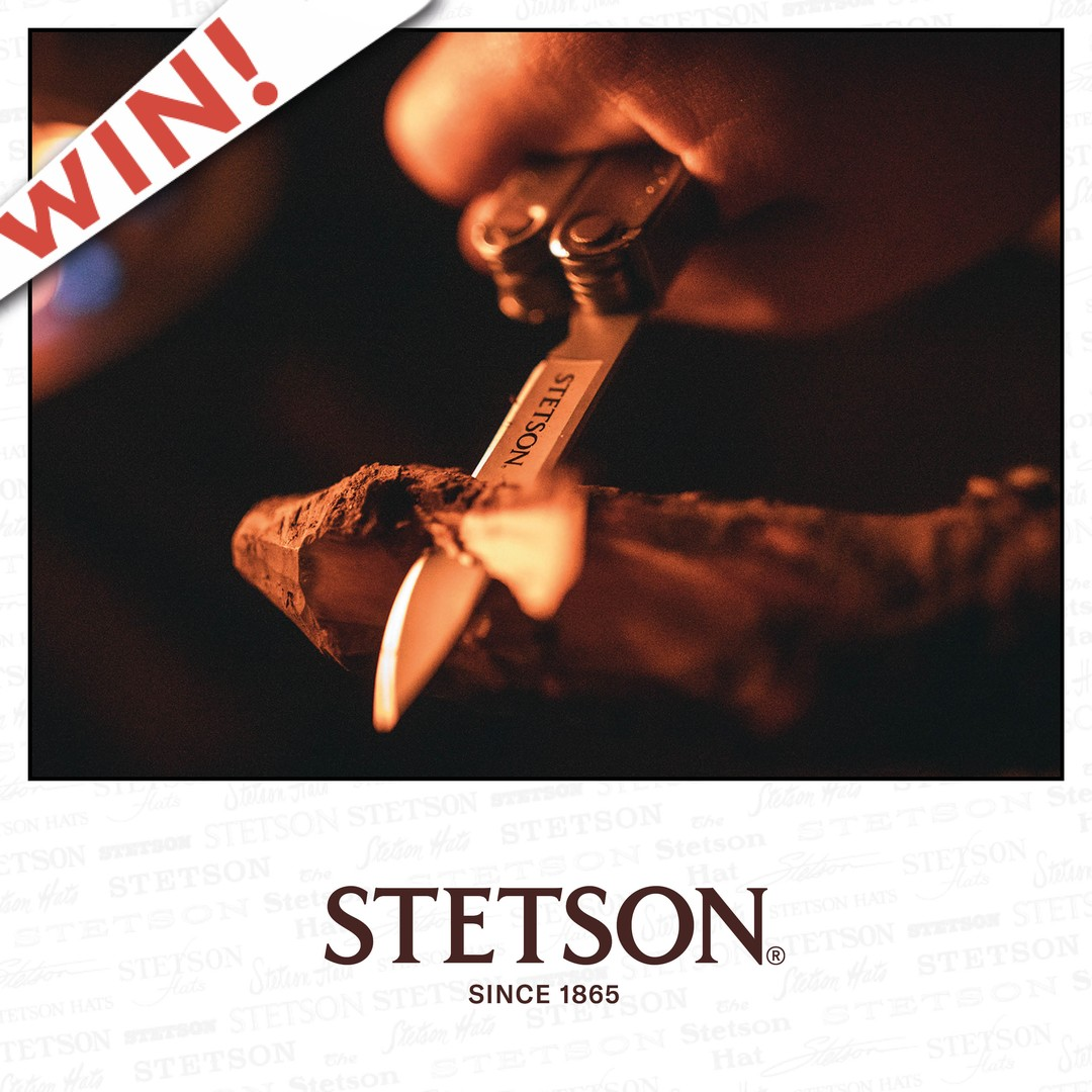 CLOSEDReady-for-every-adventure-with-Stetson-and-leathermandeutschland-This-season-includes-a-very-special-collabroation-with-a-very-special-product-Together-with-Leatherman-Stetson-created-a-multitool-with-Stetson-branding-On-top-you-find-a-theme-cap-inspired-by-Leatherman-in-the-collection-aswell-To-bring-leathermandeutschland-and-Stetson-into-your-outdoor-experience-you-have-the-chance-to-win-a-Outdoor-Set-that-includes-the-multitool-and-the-theme-cap-To-be-part-of-the-raffle-just-post-your-favorite-outdoor-activity-with-a-emoji-in-the-comments-below-The-raffle-runs-until-tomorrow-21092021-noon-1200stetsoneurope-leathermantools-toolsforlife-stetsonoutdoor-raffle-outdoor-aw21-Stetson-Europe-is-responsible-for-this-promotion-and-will-indicate-the-winner-with-a-like-on-the-winners-comment-Please-write-us-a-message-after-you-have-been-announced-as-winner-The-winner-needs-to-respond-to-Stetson-Europe-on-the-same-day-his-or-her-comment-has-been-liked-which-will-be-Tuesday-September-21st-2021-Deadline-is-6pm-If-a-winner-does-not-respond-until-this-time-a-second-winner-will-be-selected-with-a-like-of-his-or-her-comment-and-the-like-on-the-previous-comment-will-be-removed-Eligible-are-all-persons-18-years-and-up-Only-one-entry-may-be-made-per-person-Payout-of-cash-is-not-possible-This-promotion-has-nothing-to-do-with-Instagram-or-Facebook