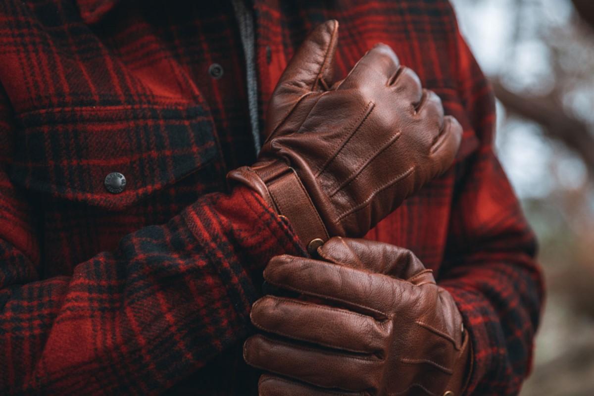 Stetson Handschuhe